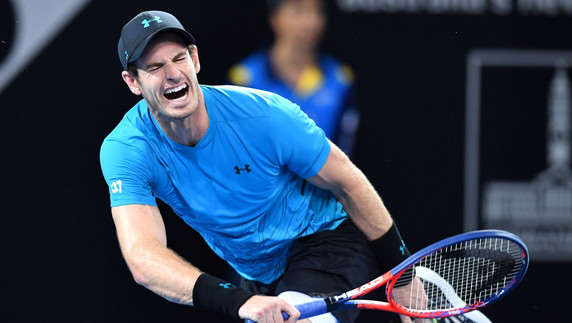 Andy Murray operirao kuk