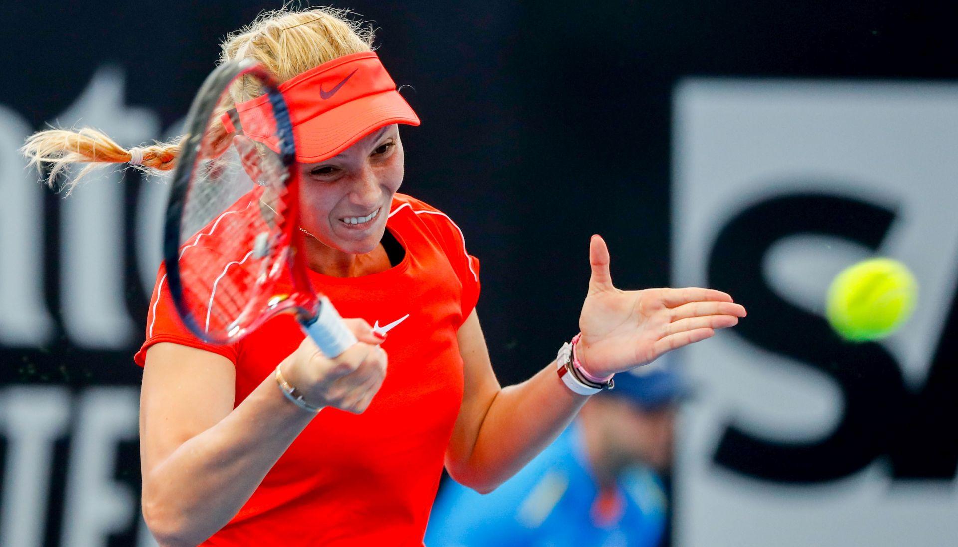 WTA BRISBANE Vekić bez finala