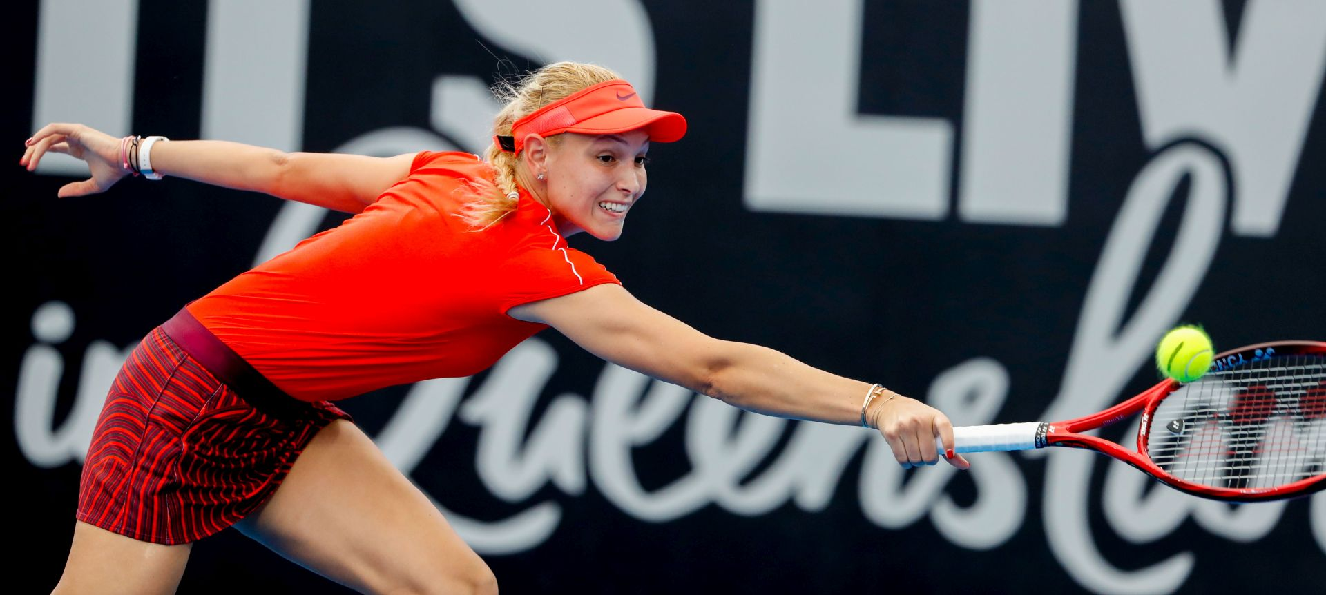 Vekić u polufinalu WTA turnira u Brisbaneu