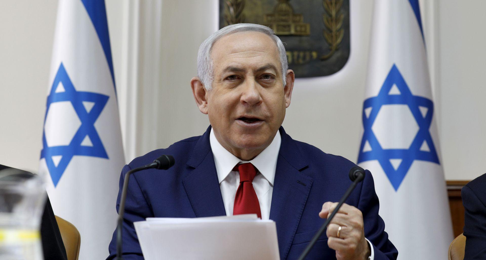 Bivši izraelski ministar priznao da je špijunirao za Iran