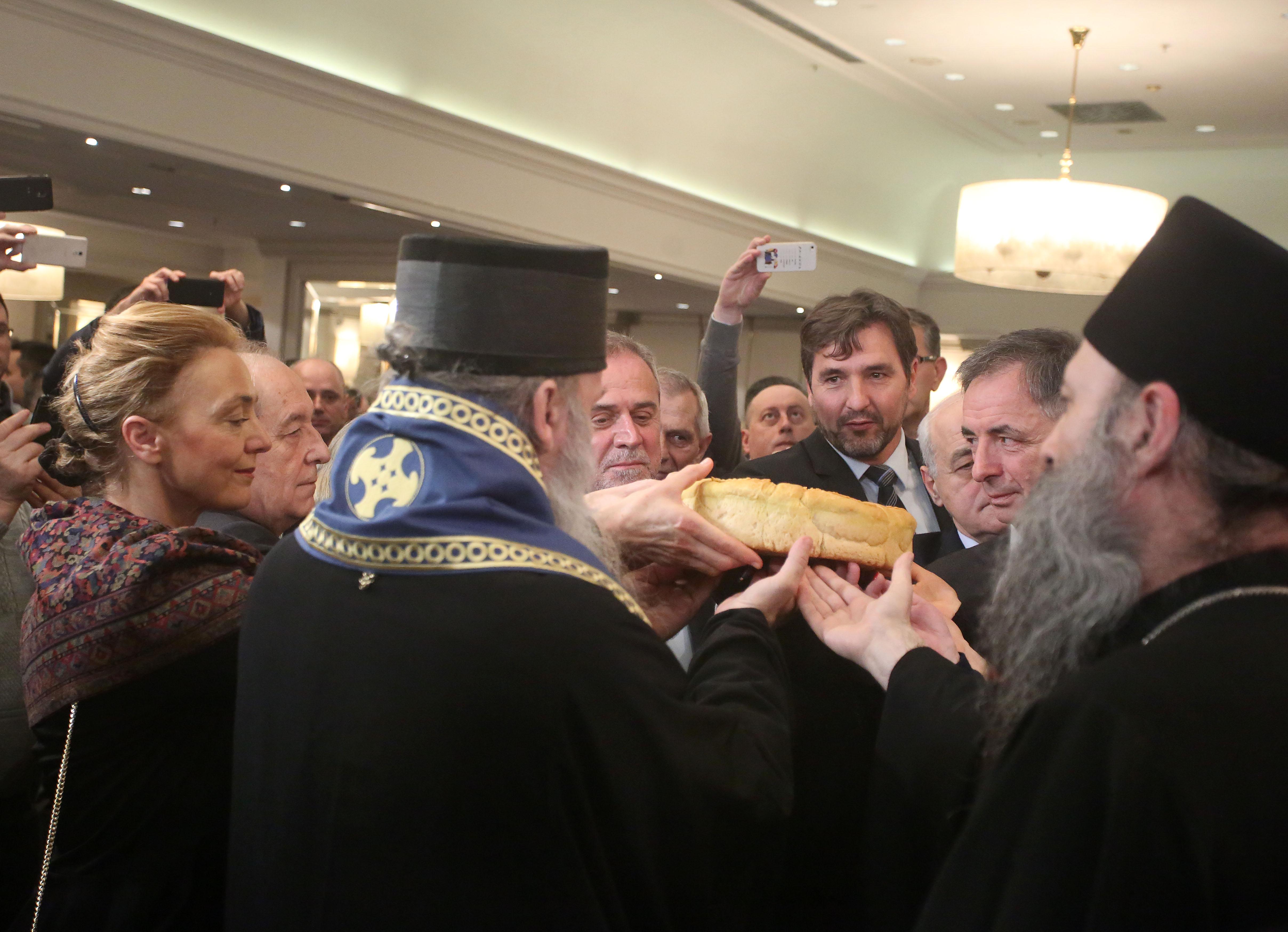 MVEP 'Dačićevo izvrtanje povijesti i negiranje činjenica otežava istinsku pomirbu'