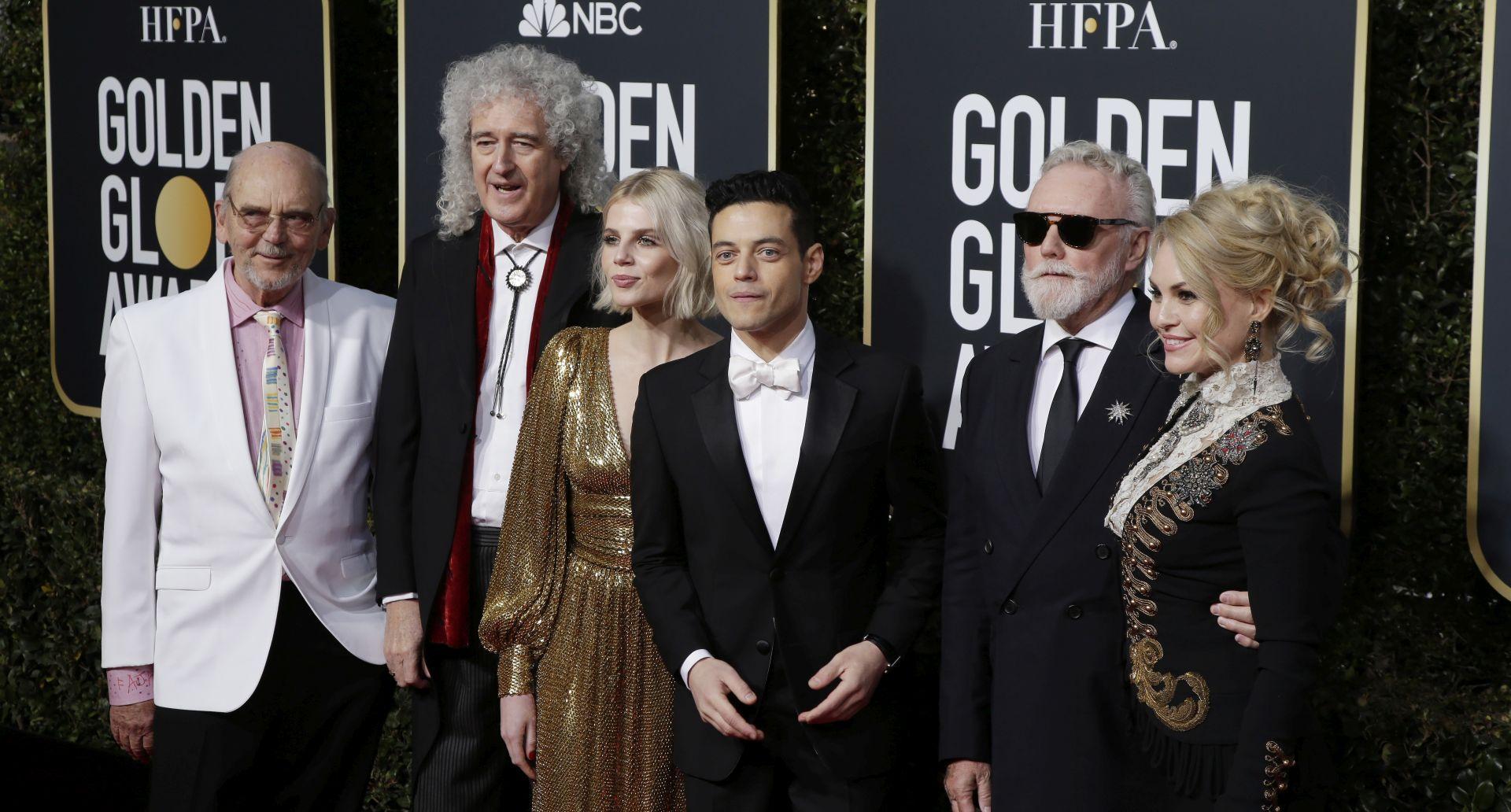 Zlatni globusi su završeni, otvorena je utrka za Oscara
