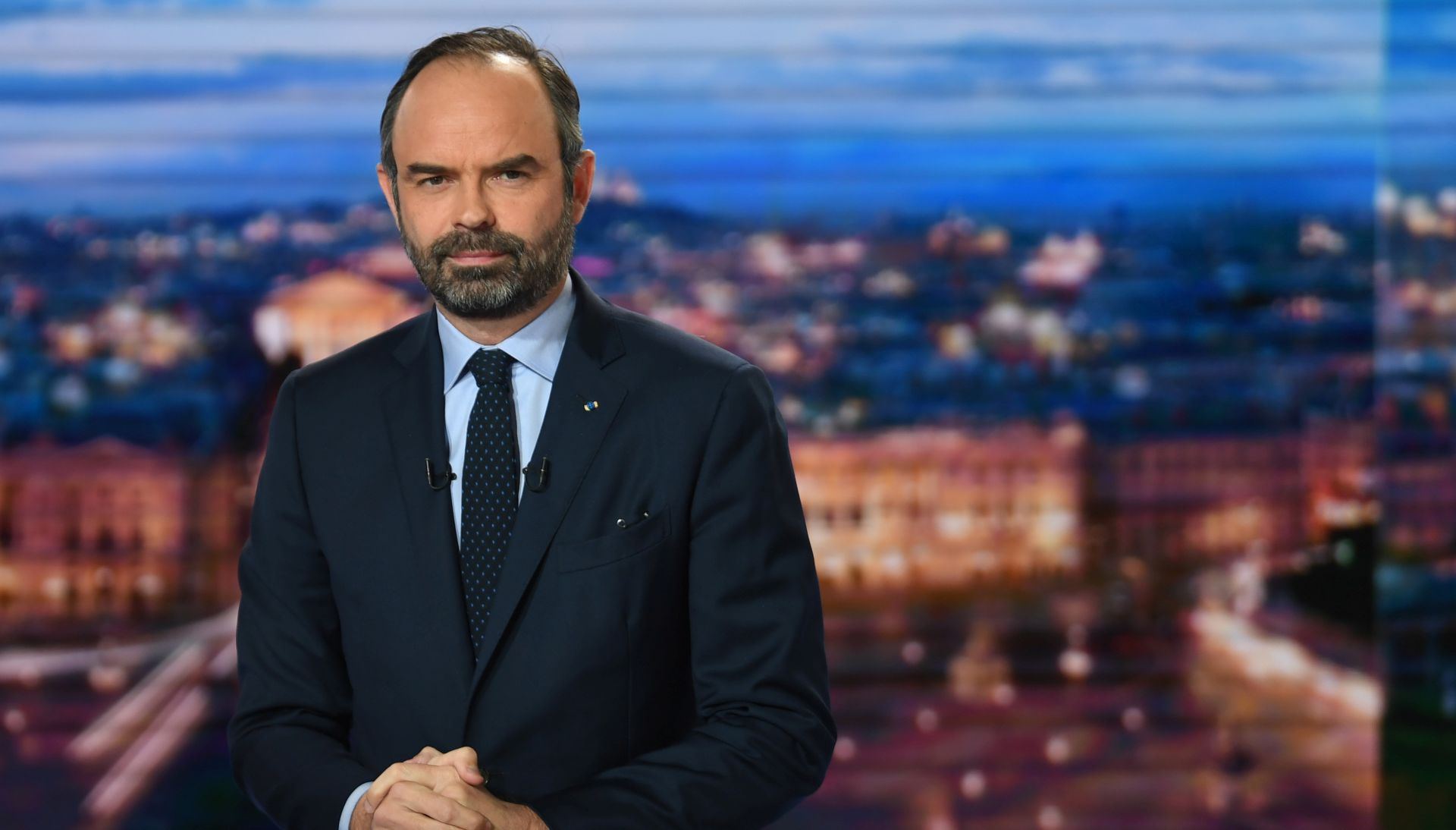 'ŽUTI PRSLUCI' Francuski premijer najavio strože sankcije