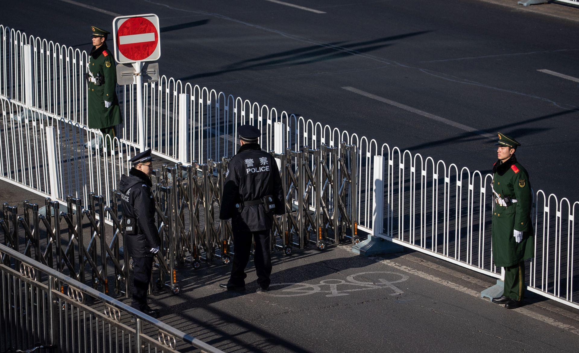 Jong Un u Kini nakon upozorenja da će potražiti novi put