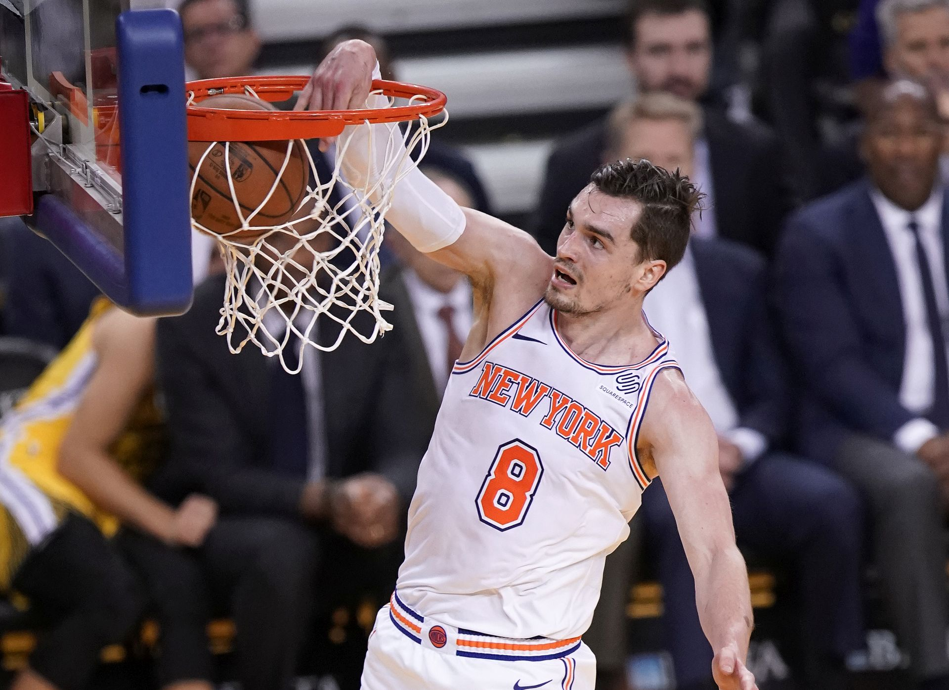 NBA Hezonja najučinkovitiji u porazu Knicksa, Bogdanović zabio 23