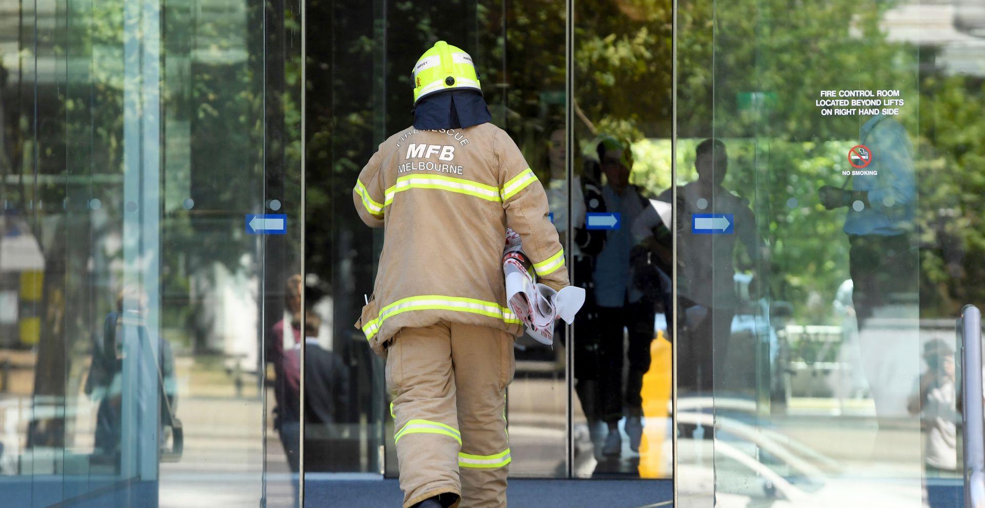 Australska policija uhitila muškarca osumnjičenog za slanje sumnjivih paketa