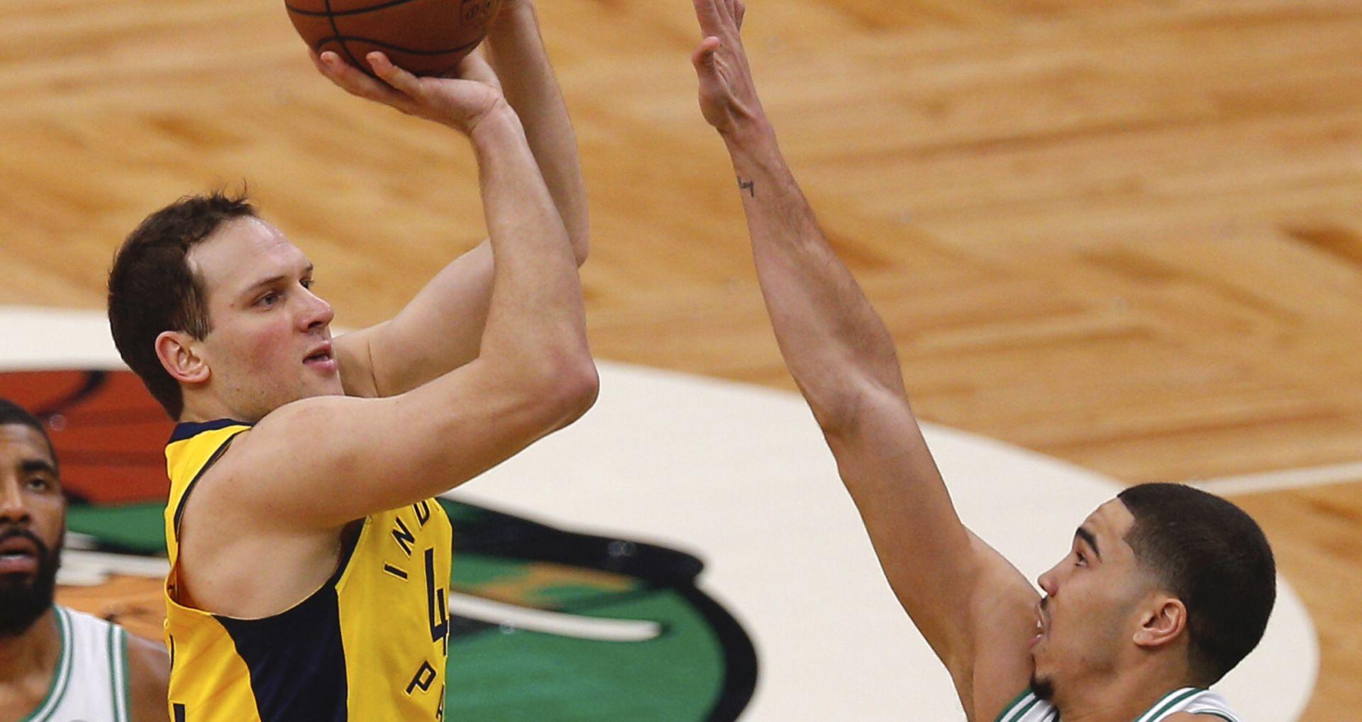 NBA Bogdanović najučinkovitiji u pobjedi Indiane