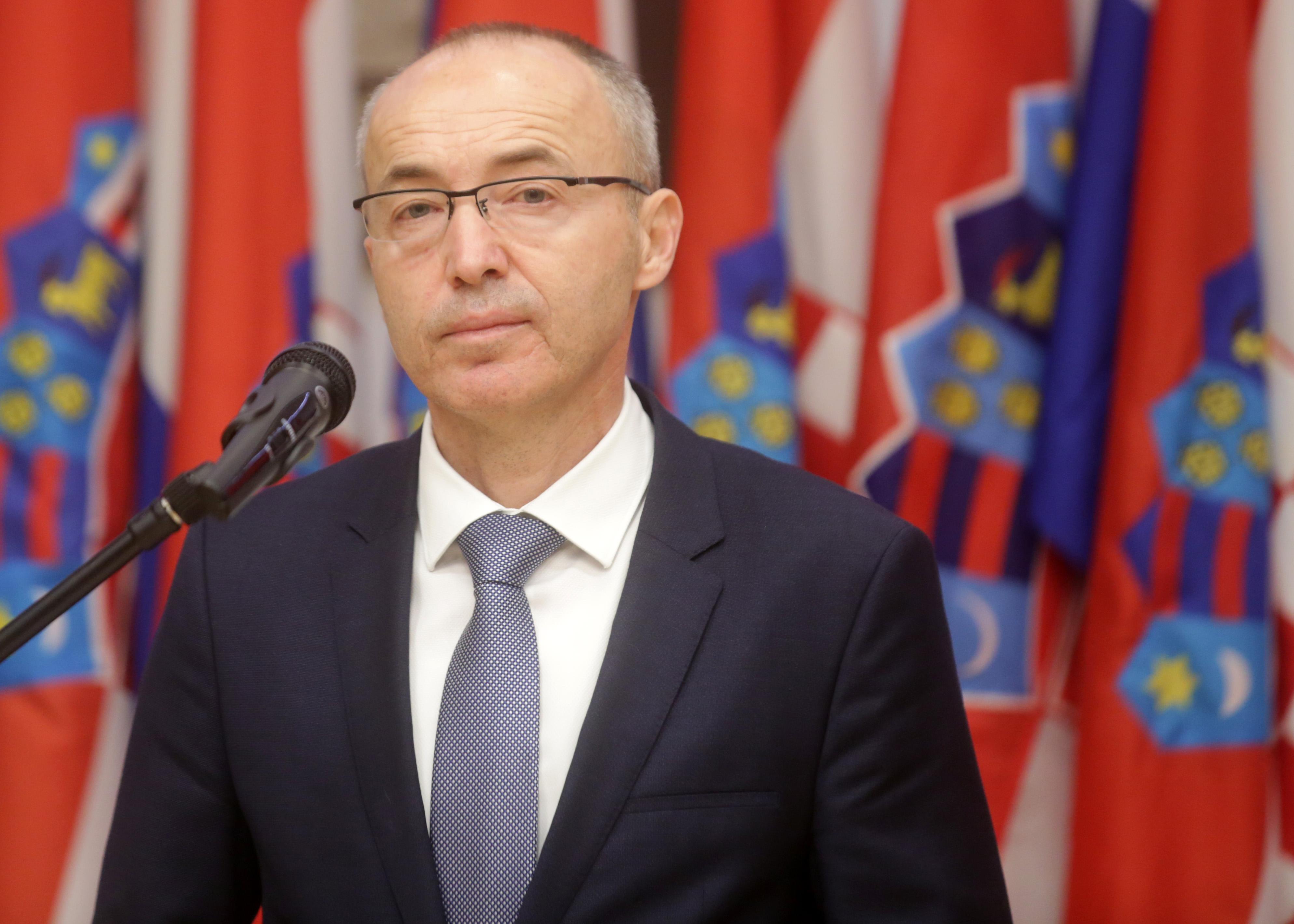 SRBIJA Podignuta prijava za ratne zločine protiv Damira Krstičevića