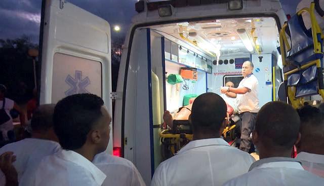 U nesreći kubanskog autobusa sedmero poginulih, od toga četiri strana turista
