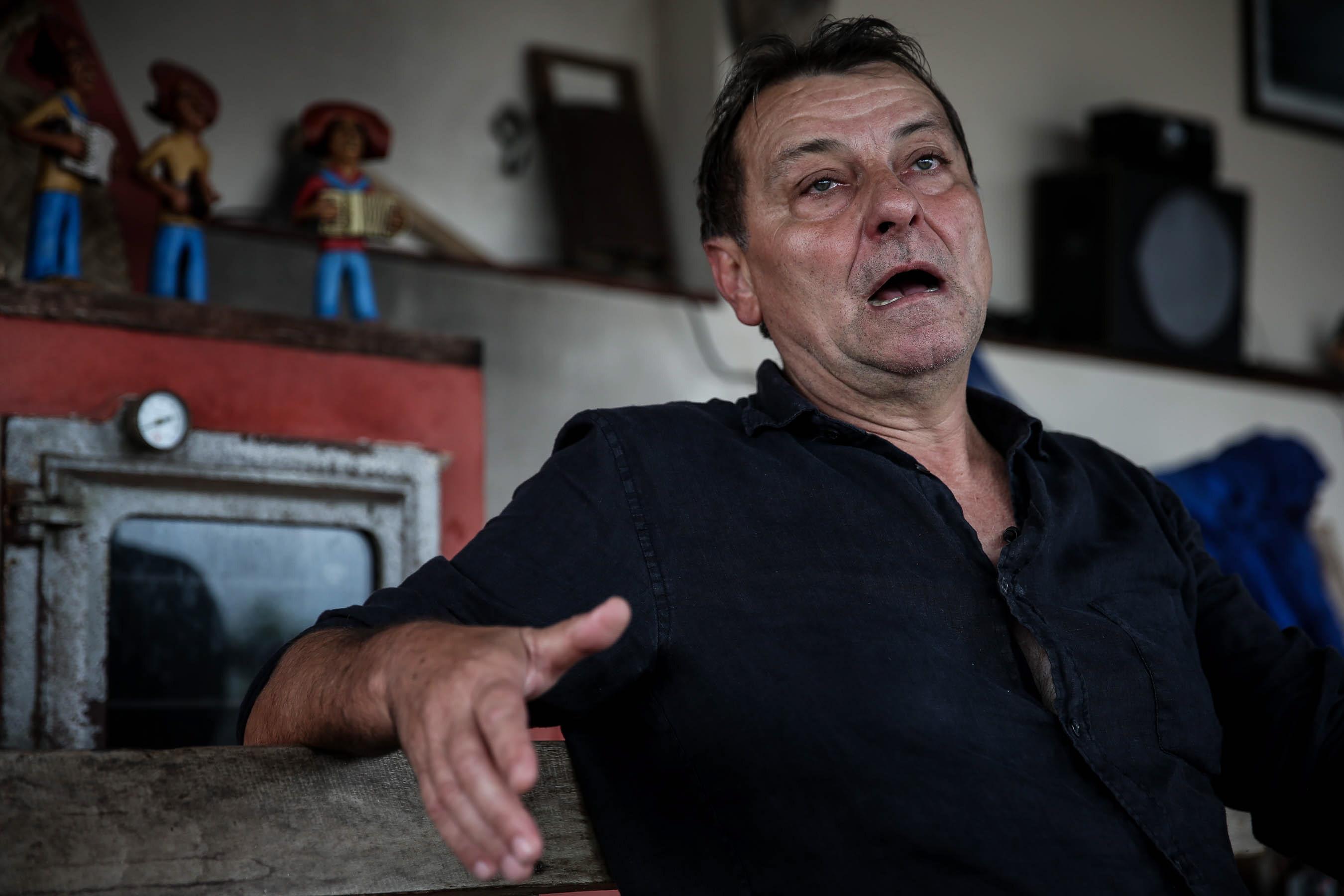Talijanski ljevičarski terorist uhićen u Boliviji