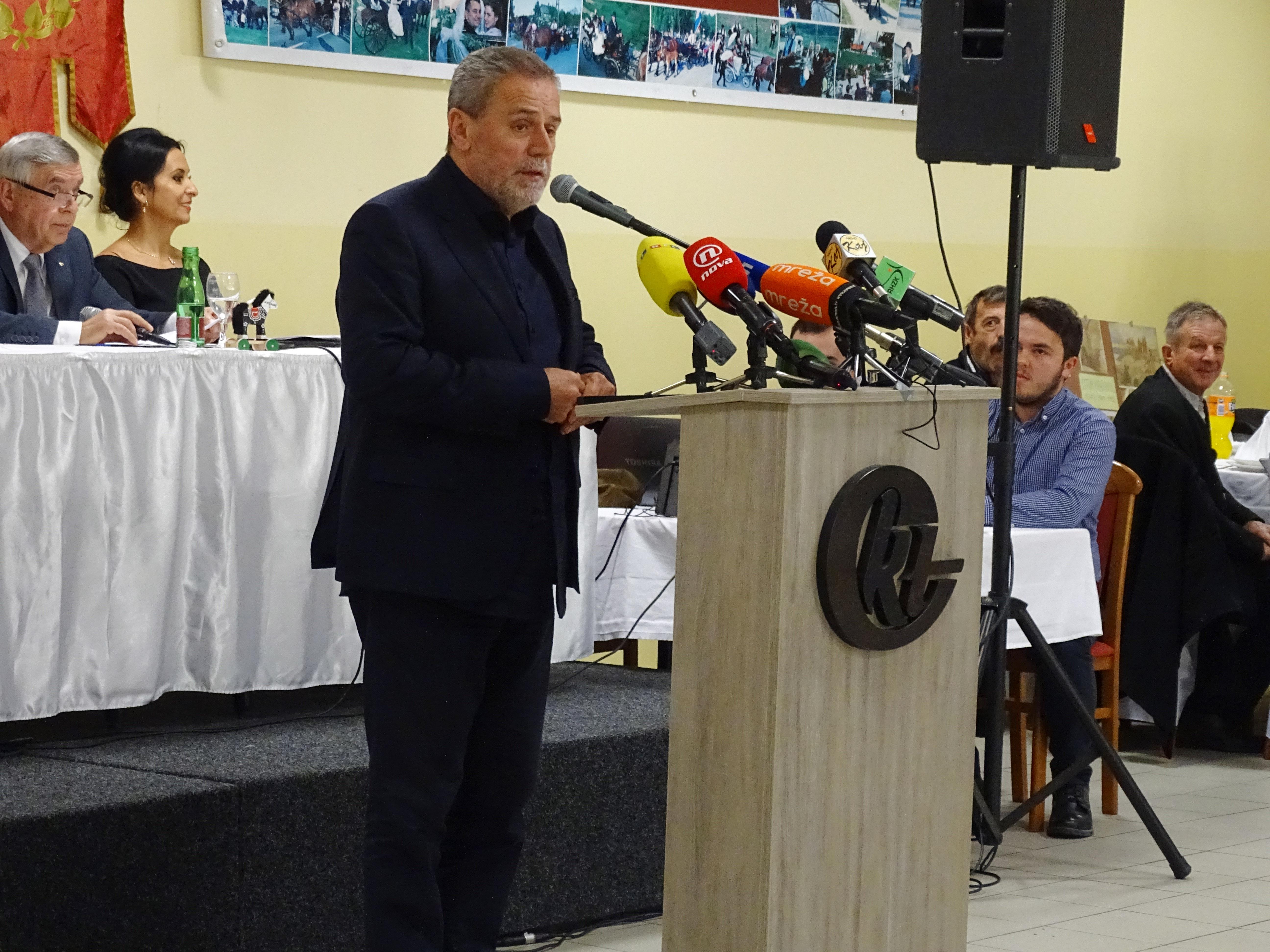 Bandić najavio razgovor s kolegama iz Zagorja o tunelu kroz Medvednicu