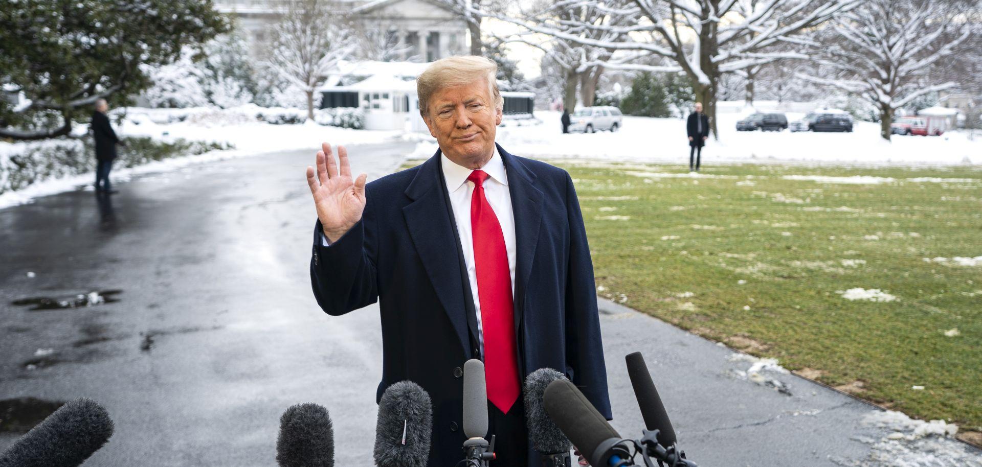 Novi summit Trump-Kim krajem veljače