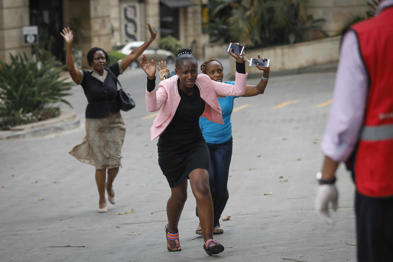 U džihadističkom napadu u Nairobiju najmanje 5 mrtvih