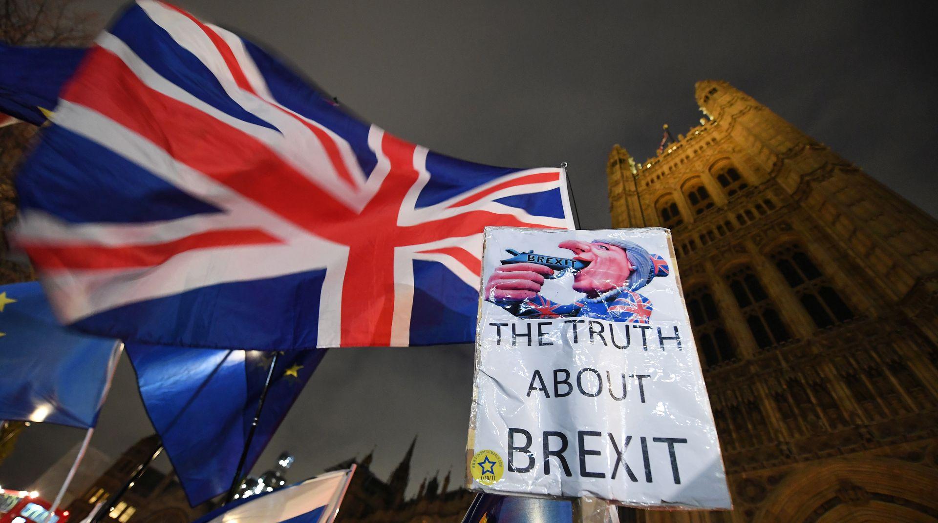 """VARADKAR """"Nismo za nove pregovore o Brexitu"""""""
