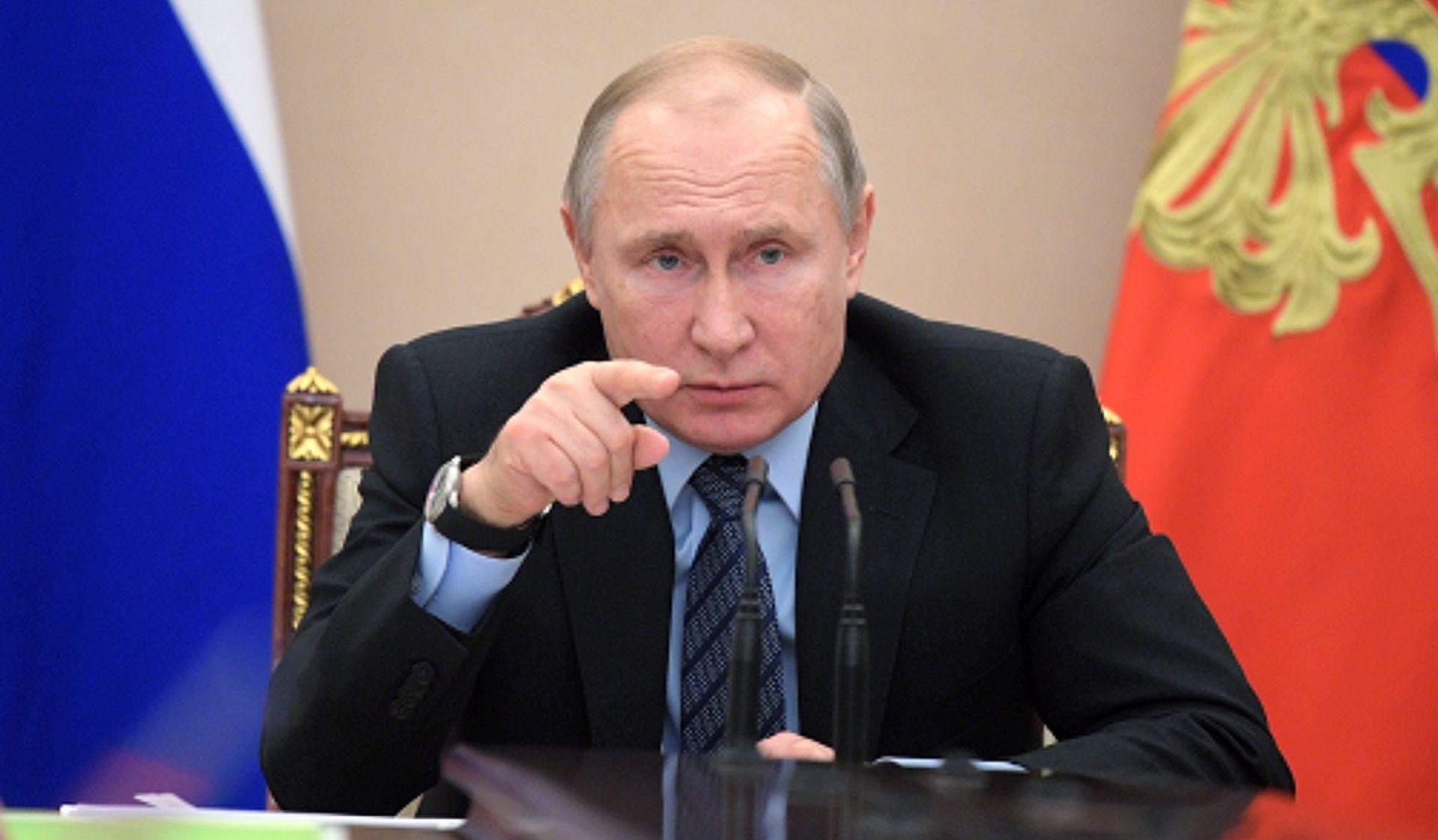 Putin u Srbiji, čuva ga 5.000 srpskih i 300 ruskih policajaca