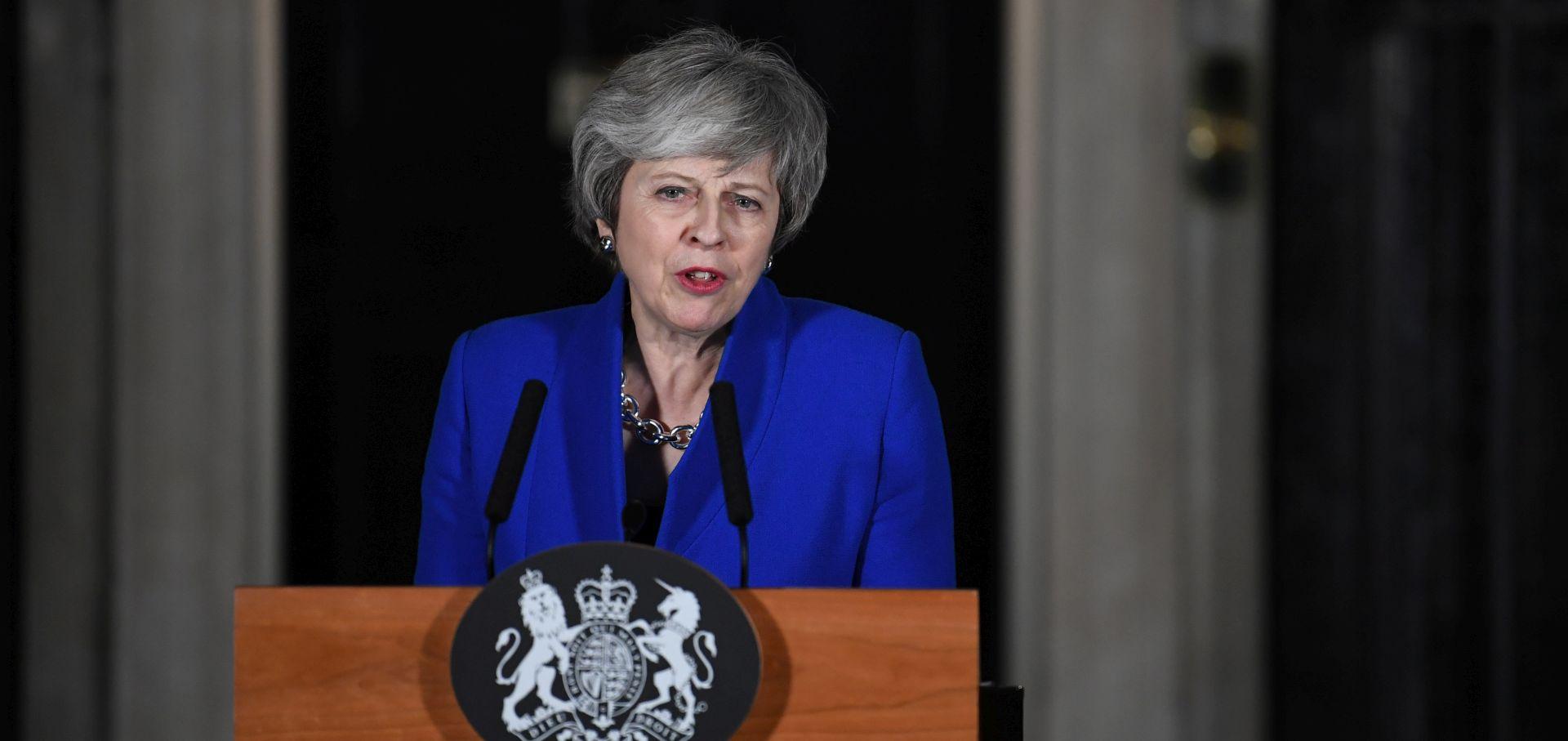 Krizom pogođena Britanija traži plan B