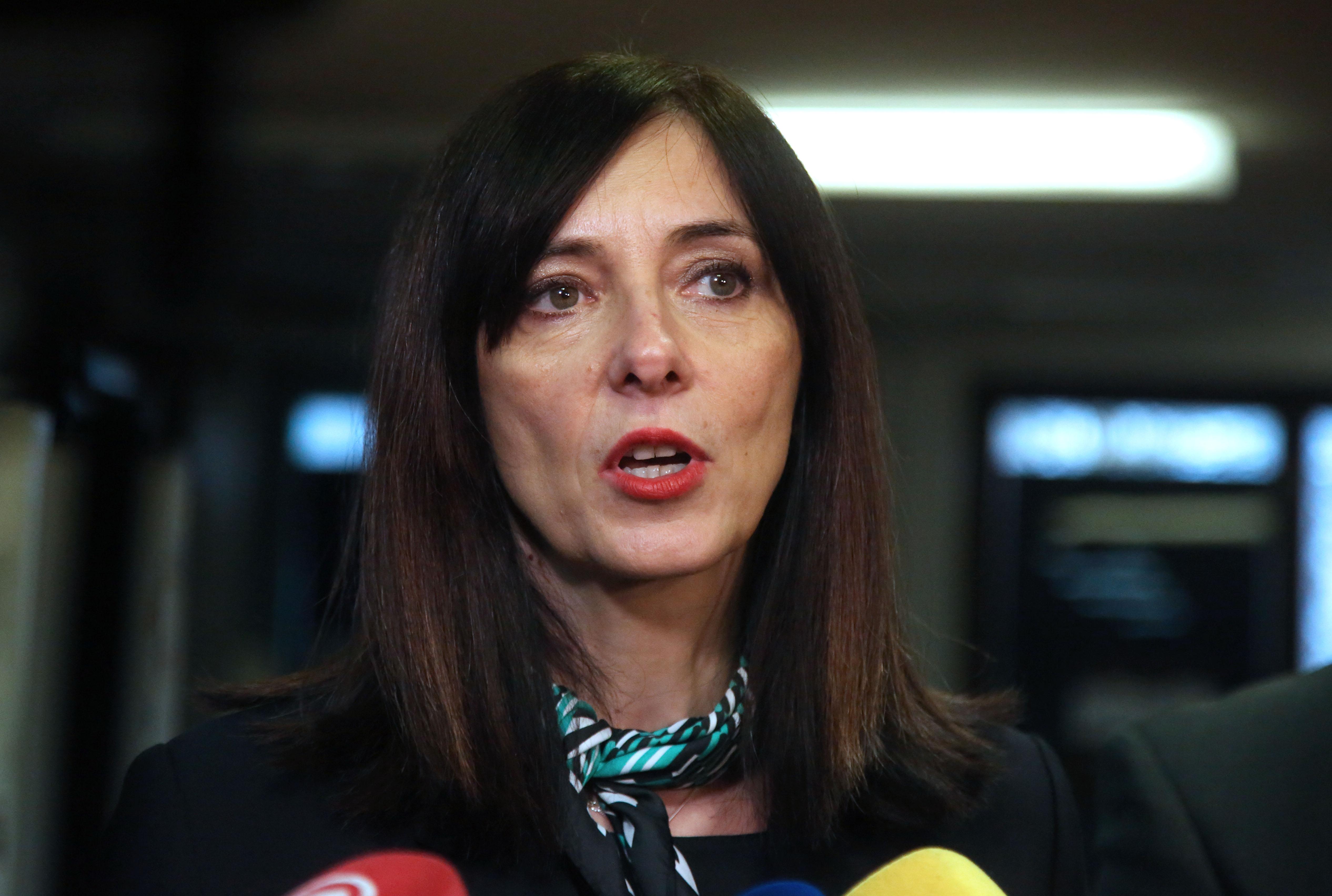 Imenovano Povjerenstvo za izradu Akcijskog plana za prevenciju nasilja u školama