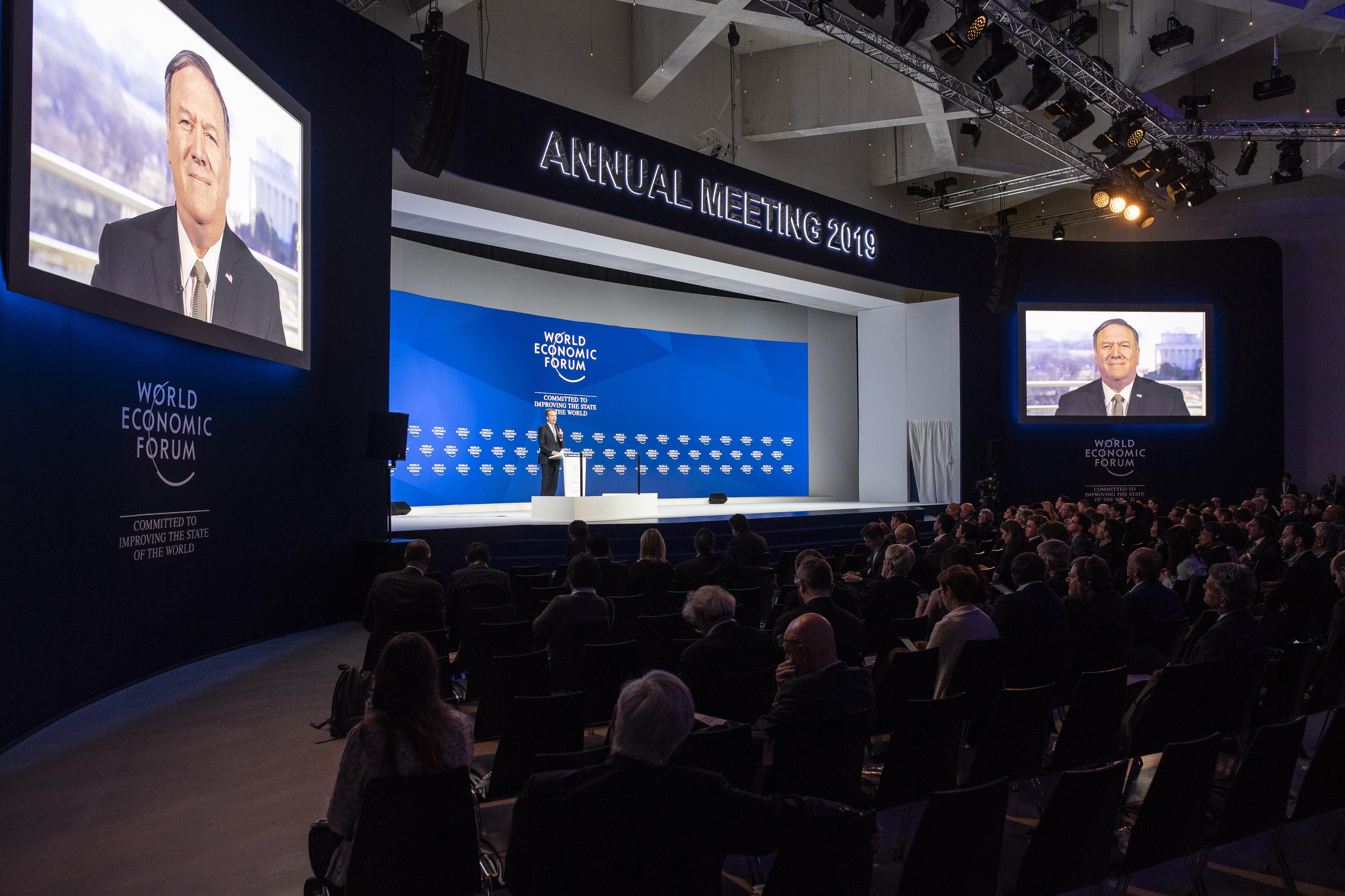 Pompeo optimističan oko trgovinskog dogovora SAD-a i Kine