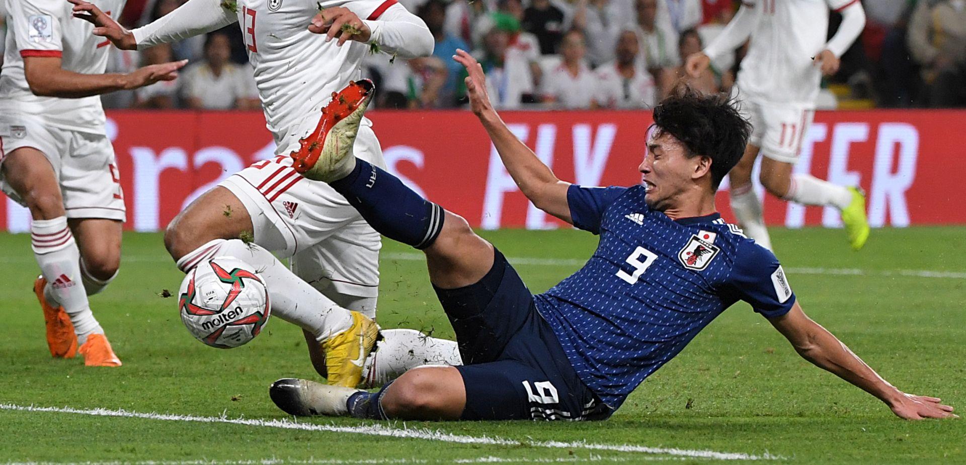 Japan prvi finalist Azijskog prvenstva