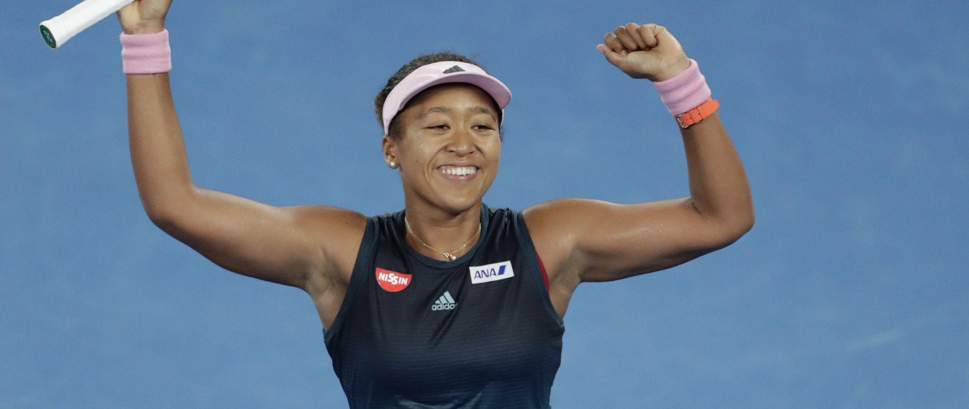AUSTRALIAN OPEN Kvitova i Osaka za naslov i 'broj 1'