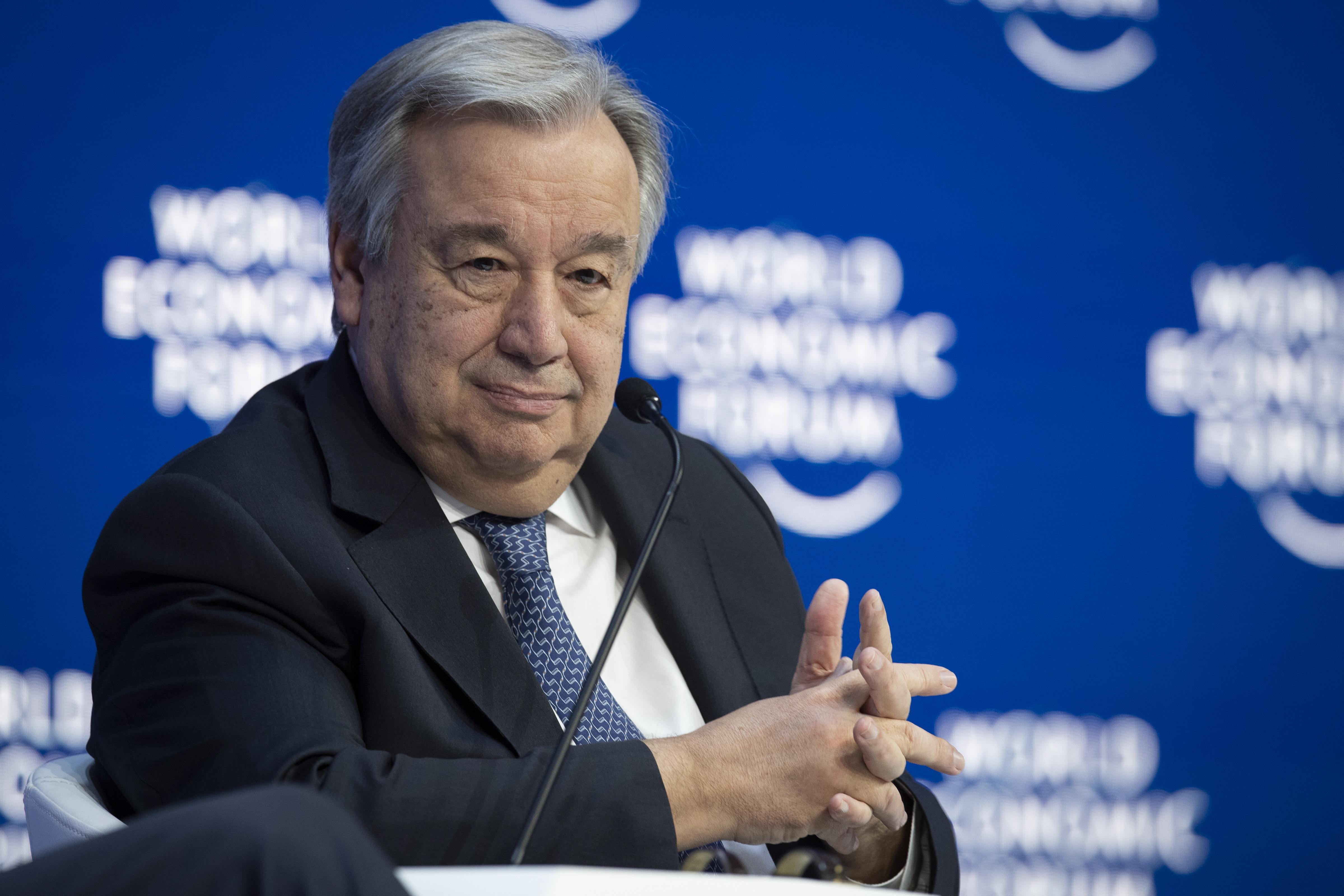 Vijeće sigurnosti UN-a sastaje se zbog krize u Venezueli