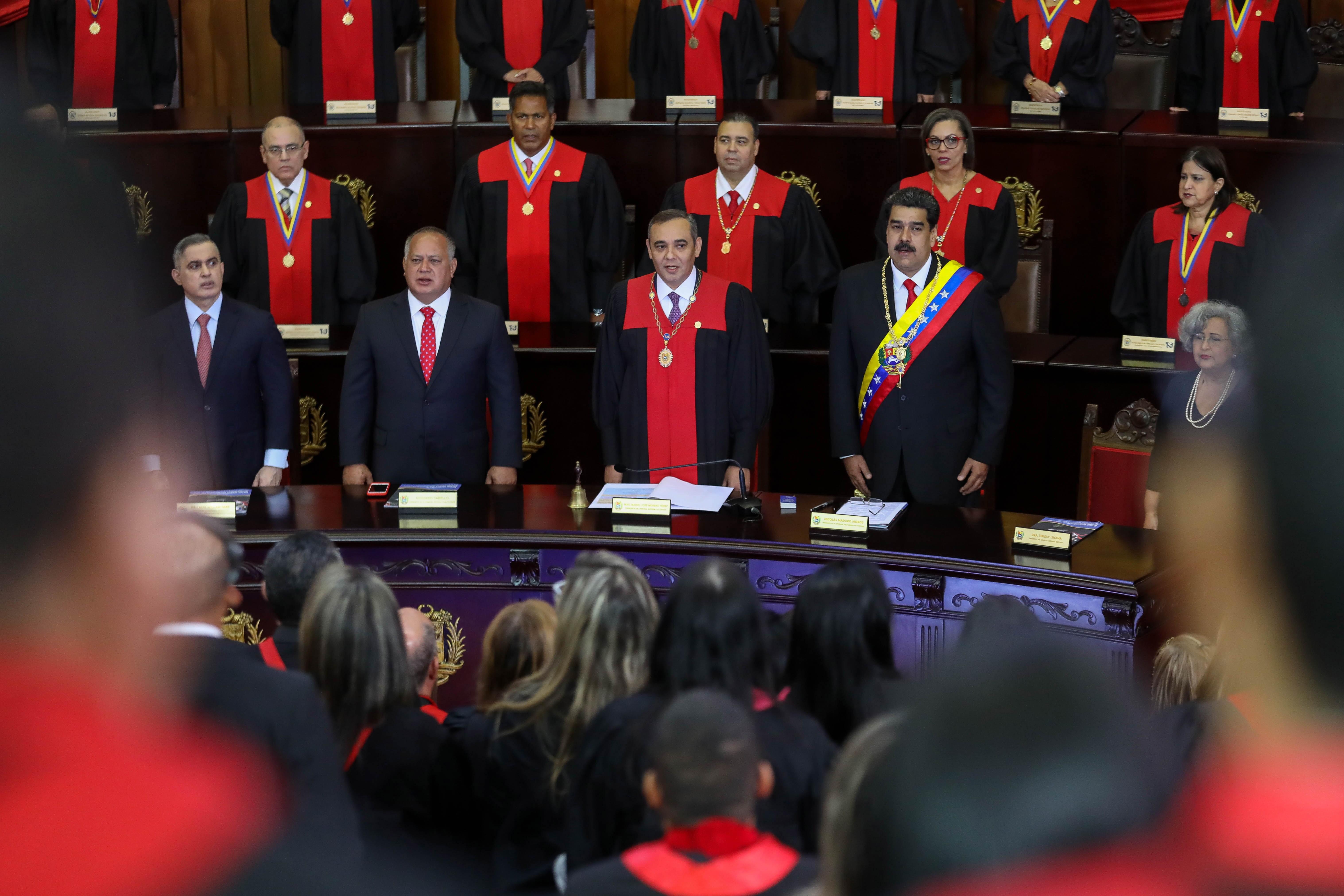 Venezuela suspendirala protjerivanje američkih diplomata na 30 dana