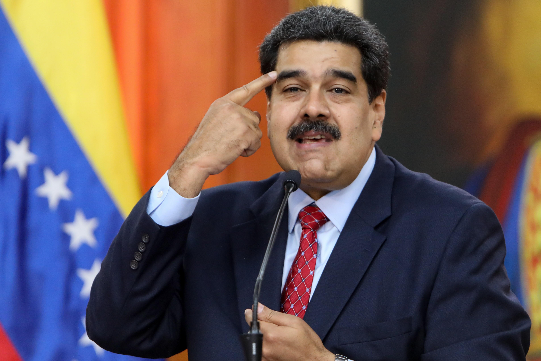Europski čelnici dali ultimatum Maduru