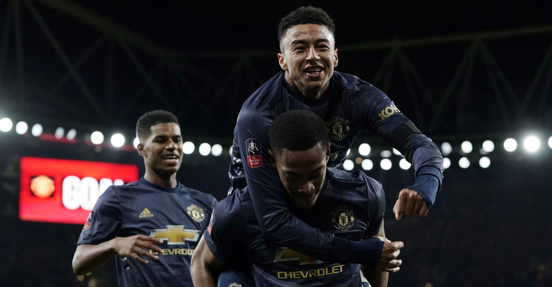 FA KUP Chelsea na Manchester United u osmini finala