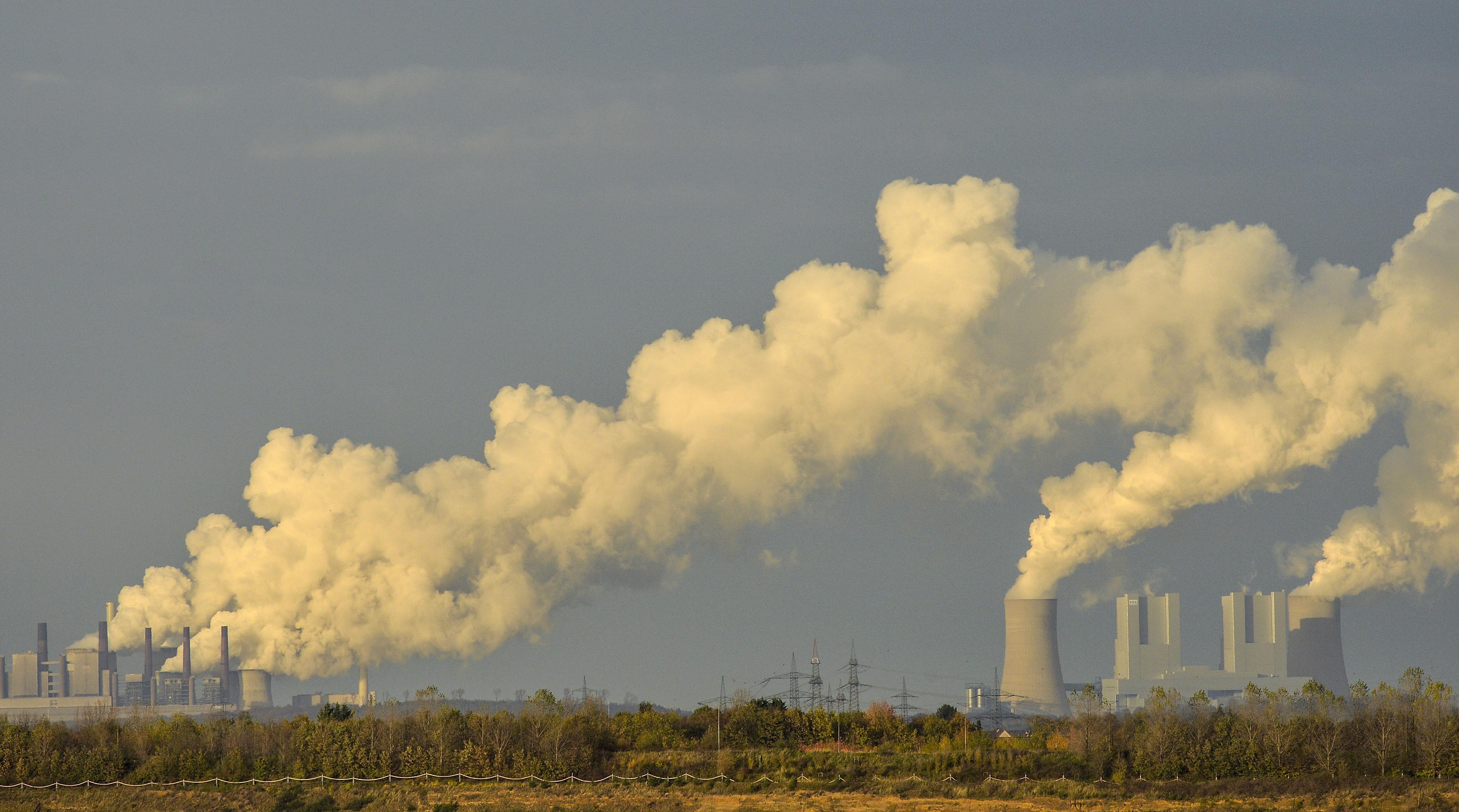 Njemačka do 2038. treba zatvoriti sve elektrane na ugljen