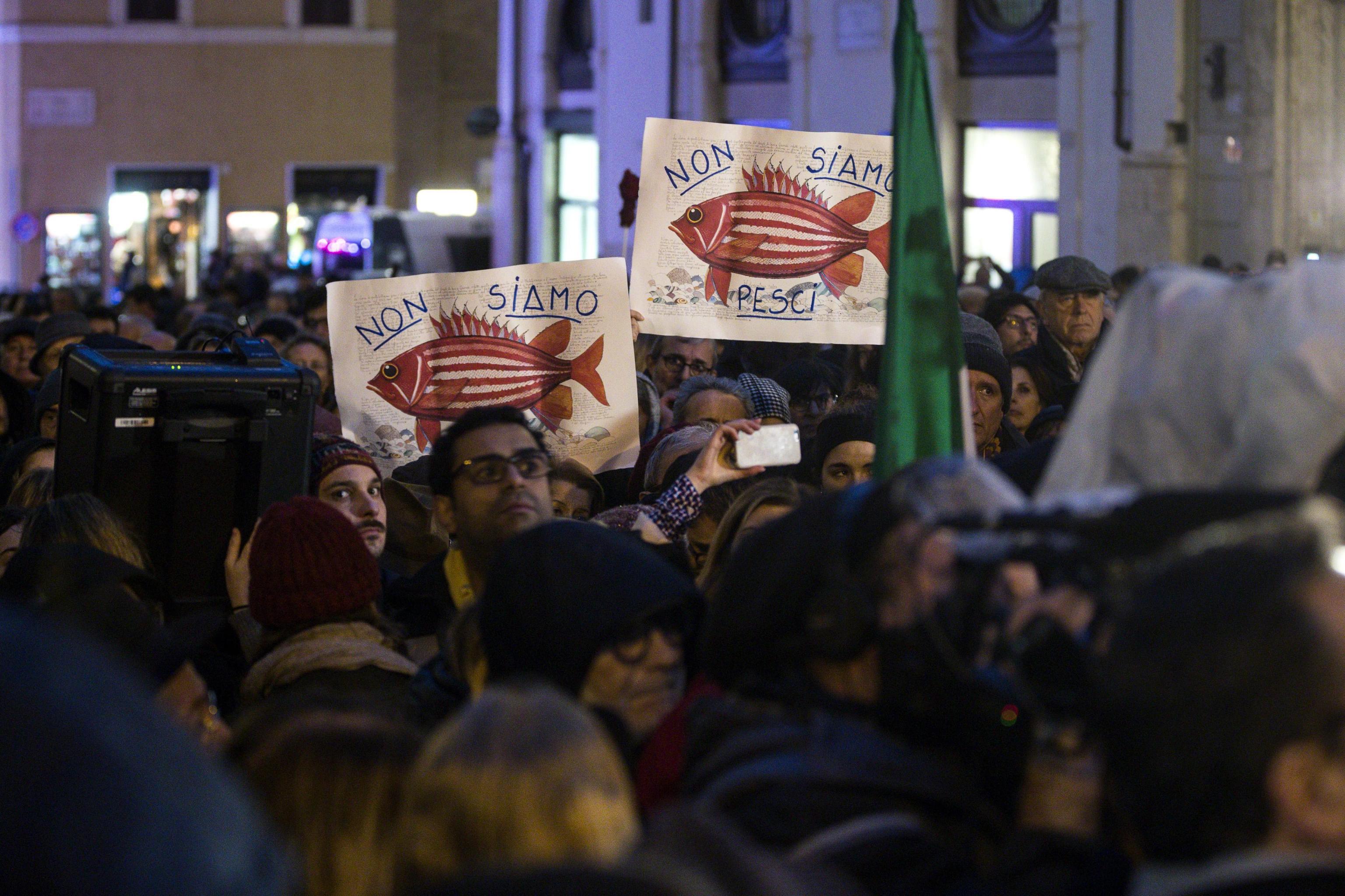 Europski sud za ljudska prava odbio zahtjev za iskrcavanje 47 migranata s broda Sea-Watch 3
