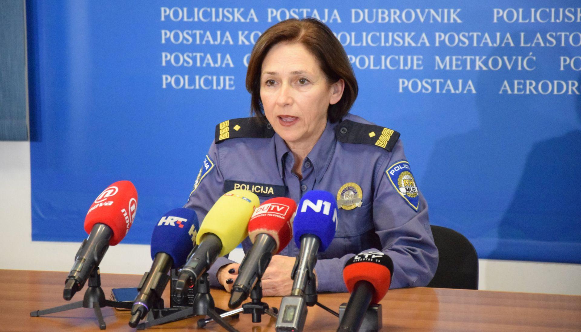 POLICIJA Dvostruki ubojica i samoubojica nije bio ranije evidentiran