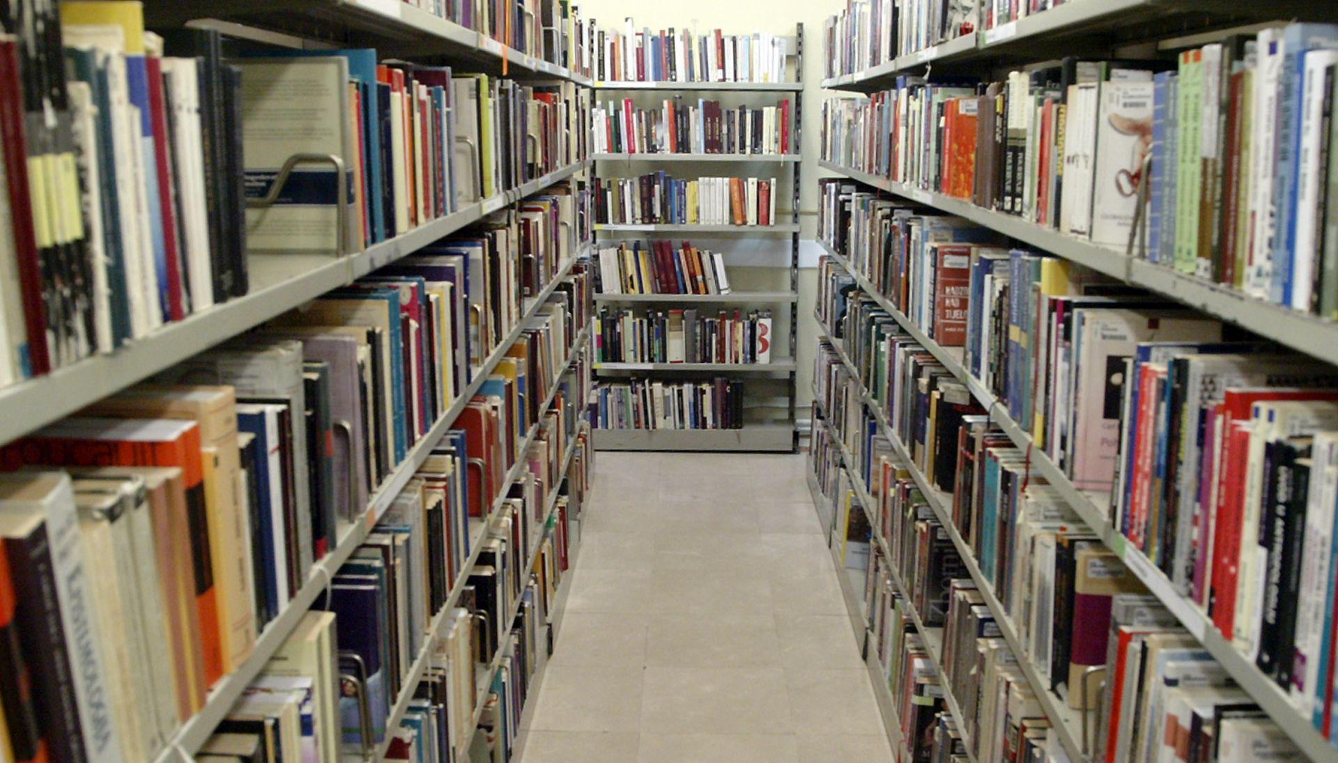 Gradska knjižnica Rijeka u 2018. povećala broj članova za šest posto