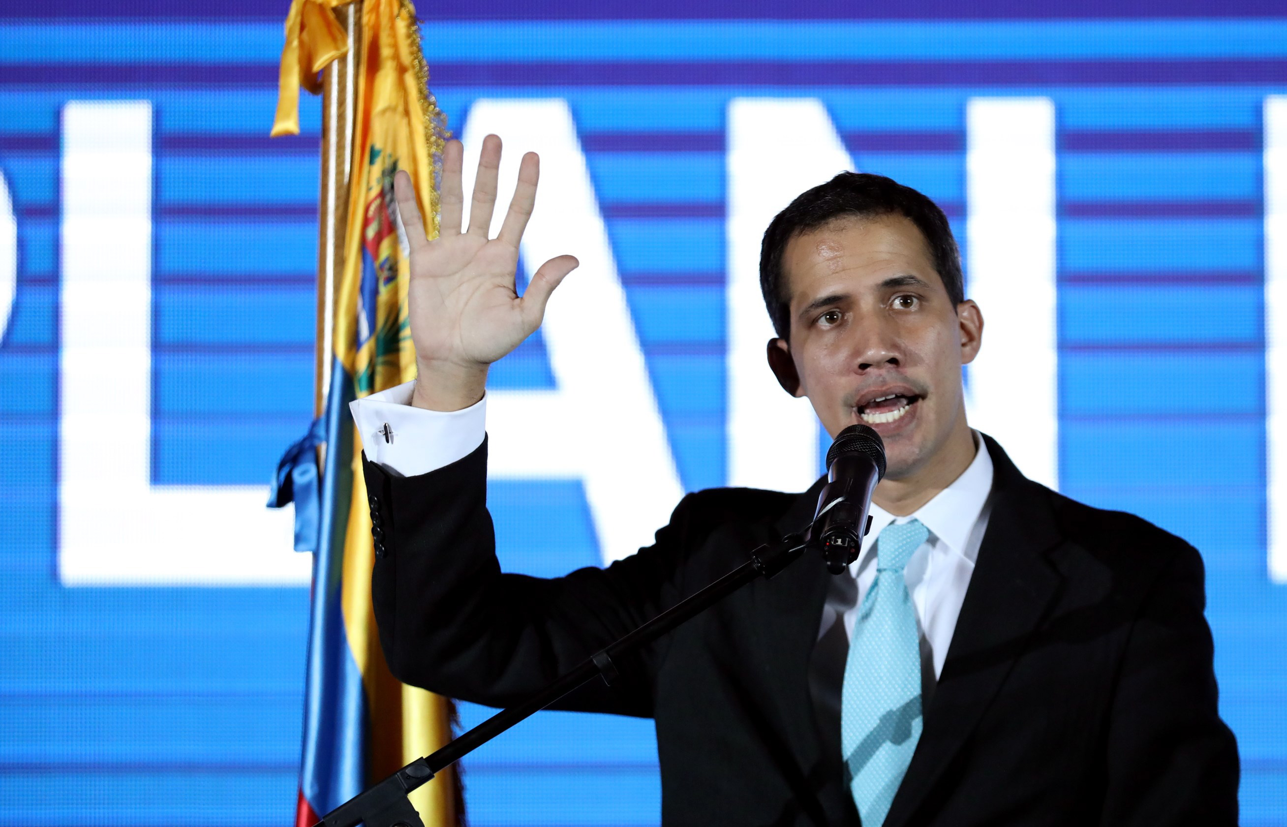 EU će osnovati kontaktnu skupinu za nove predsjedničke izbore u Venezueli