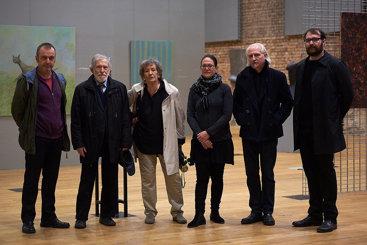 Lauba – kuća za ljude i umjetnost organizira izložbu 'Fascinacije'