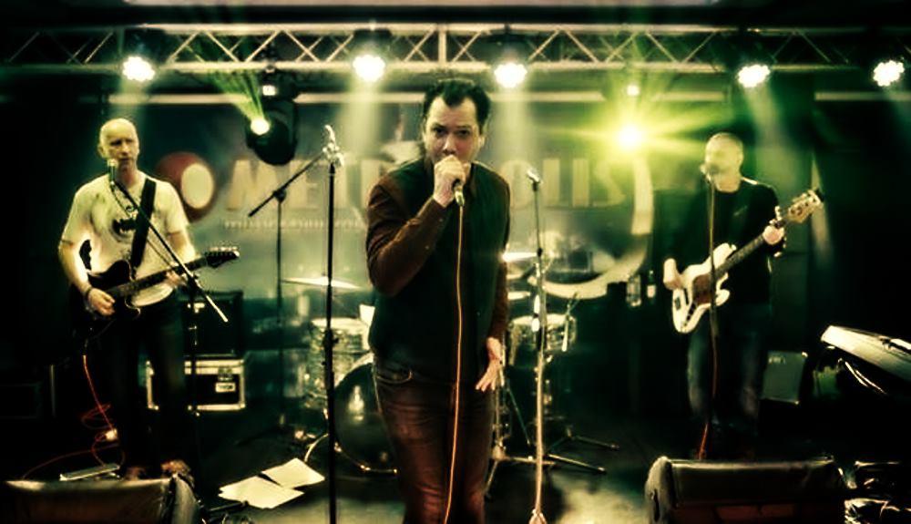 Dino Dvornik Tribute band priprema funky večer 'Gibajmo se'