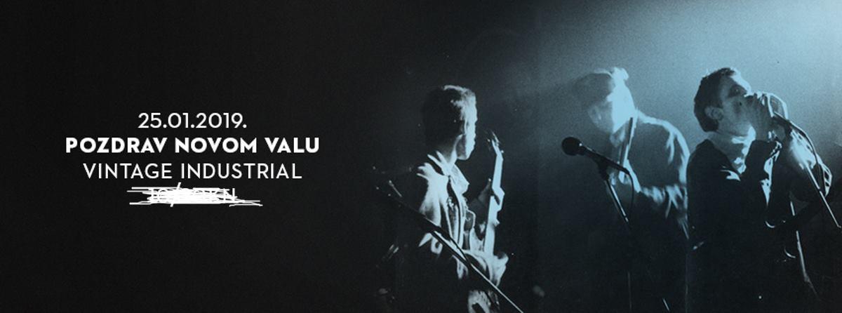 POZDRAV NOVOM VALU Glazbenici i članovi kultnih bendova vraćaju se na stage