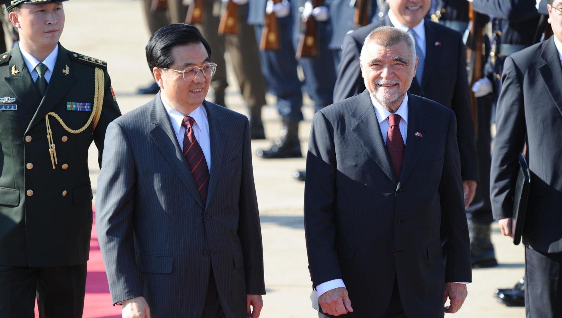 Kina nudi 10 mlrd. za poslove u Hrvatskoj