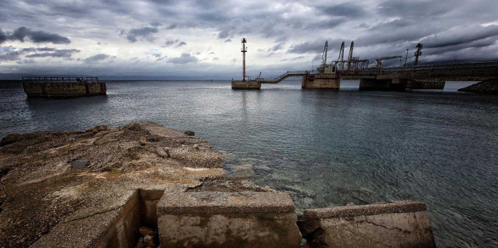 LNG terminal ipak će se graditi u Kvarnerskom zaljevu