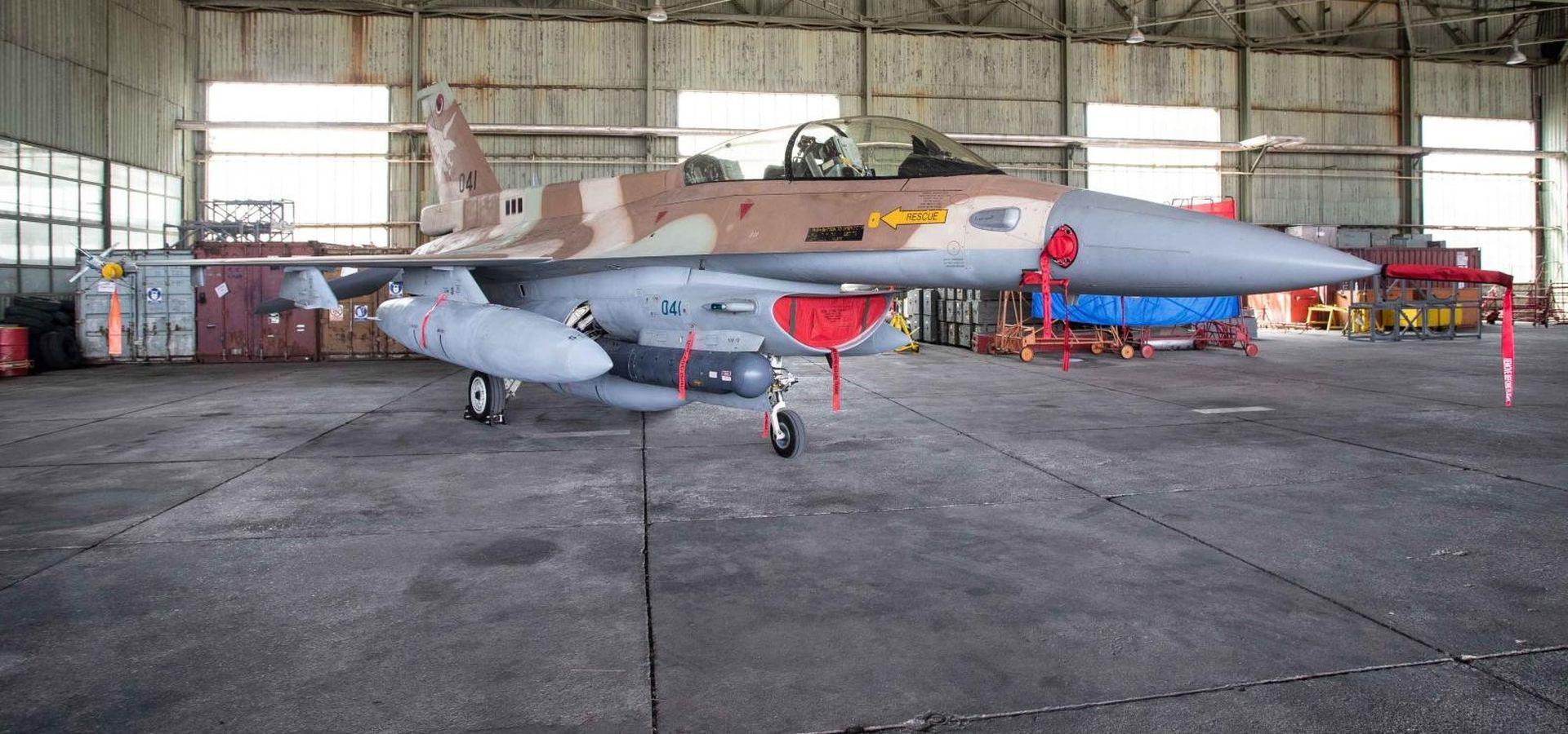 """ISTEKAO ROK """"Najvjerojatnije ništa od kupnje izraelskih F-16"""""""