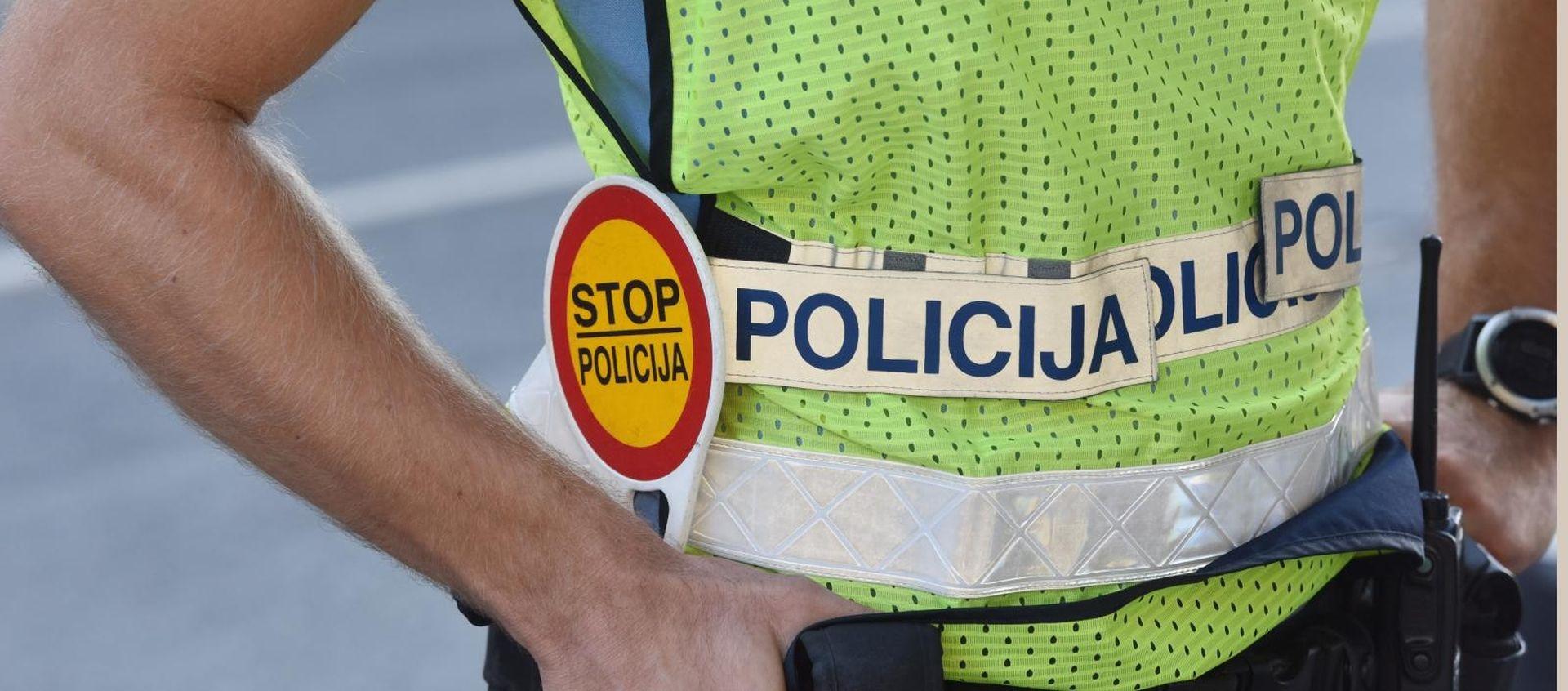 Tijekom vikenda na hrvatskim cestama 320 pijanih vozača