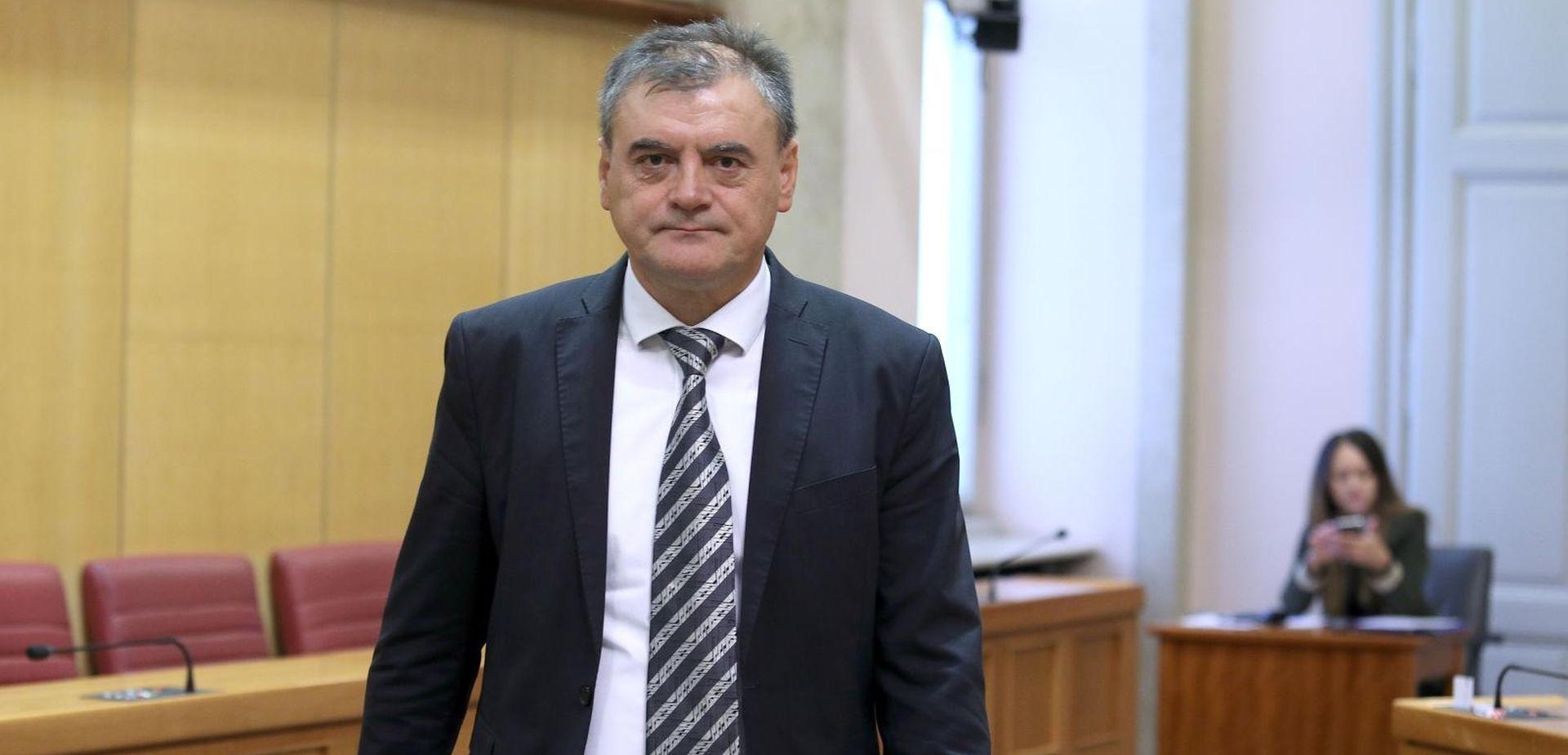 "VLAOVIĆ ""Madjer je na večeri s Bandićem dogovorio zapošljavanje kćeri"""