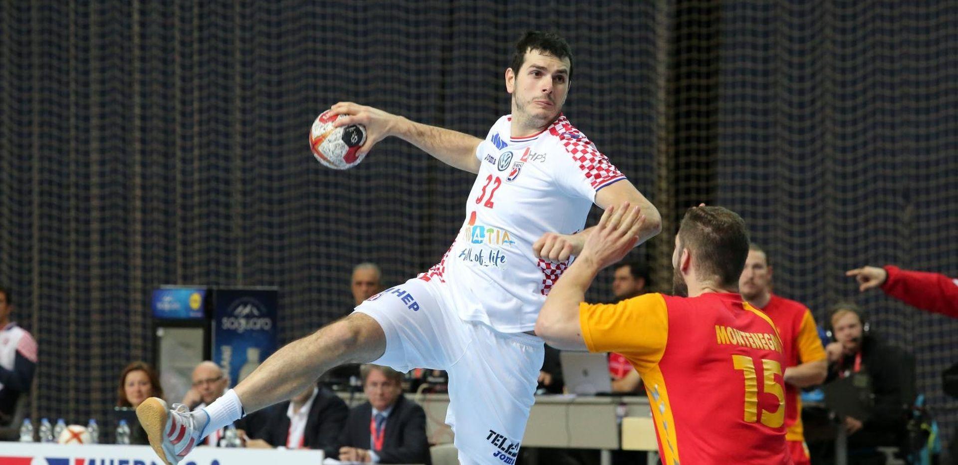 Slišković i Jaganjac otpali za prvi krug natjecanja
