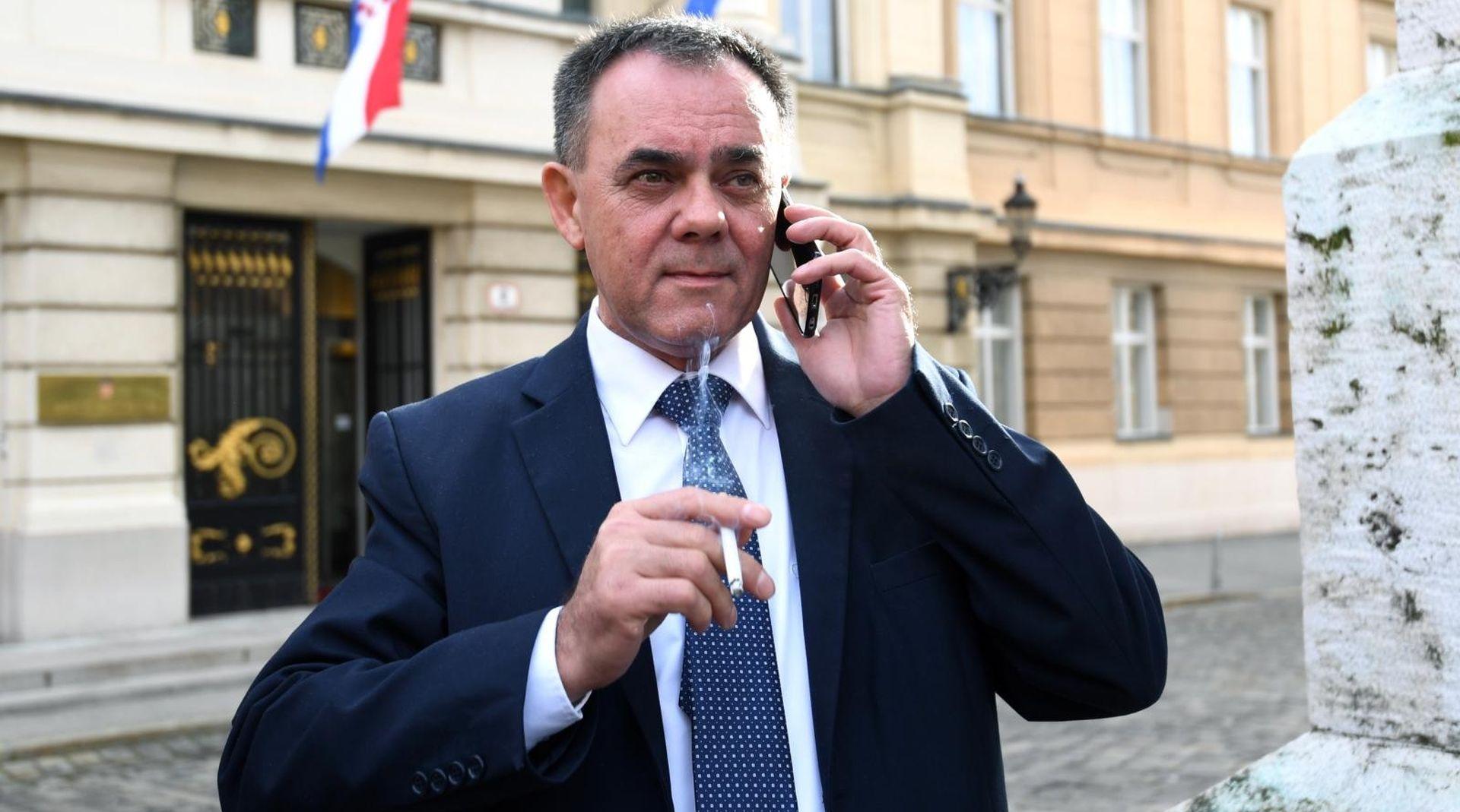 Nastavlja se suđenje Tomaševiću, tužiteljstvo traži uvjetnu kaznu