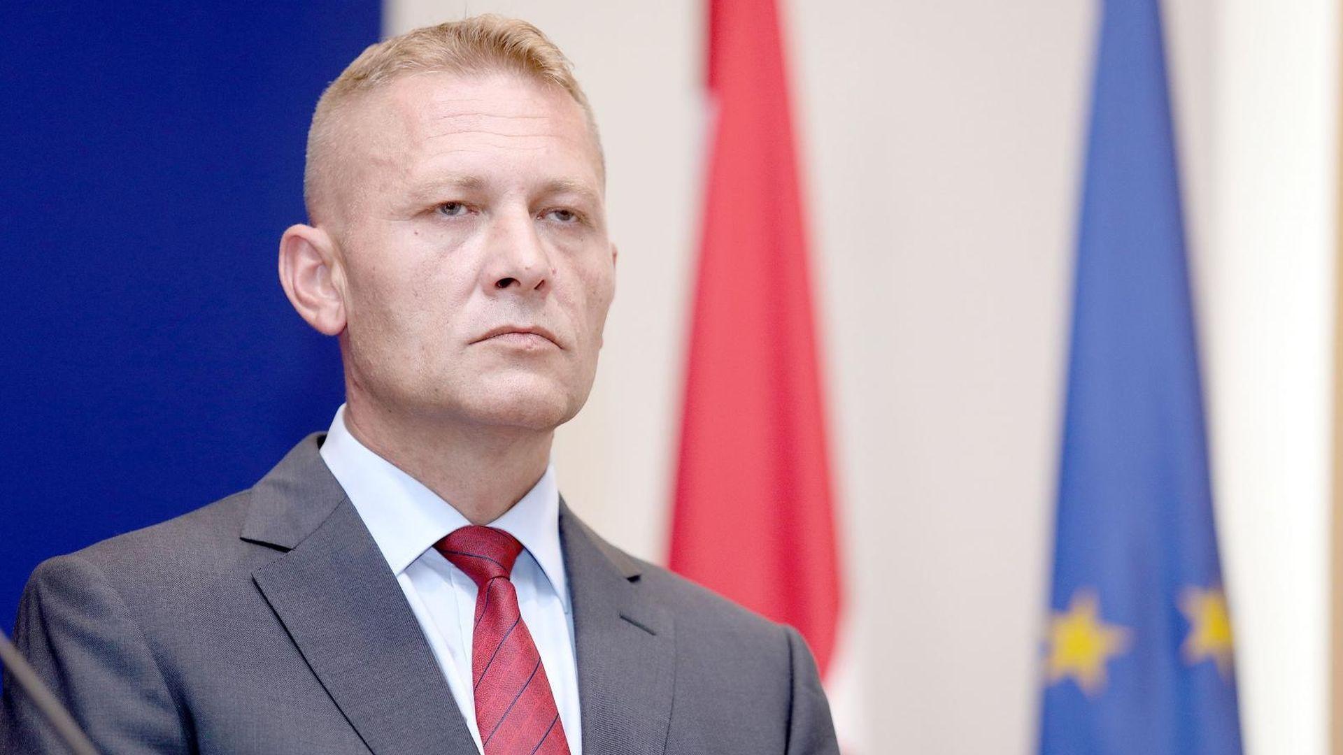 Beljak najavio novi posjet USKOK-u, Kožić prijetio Madjeru?