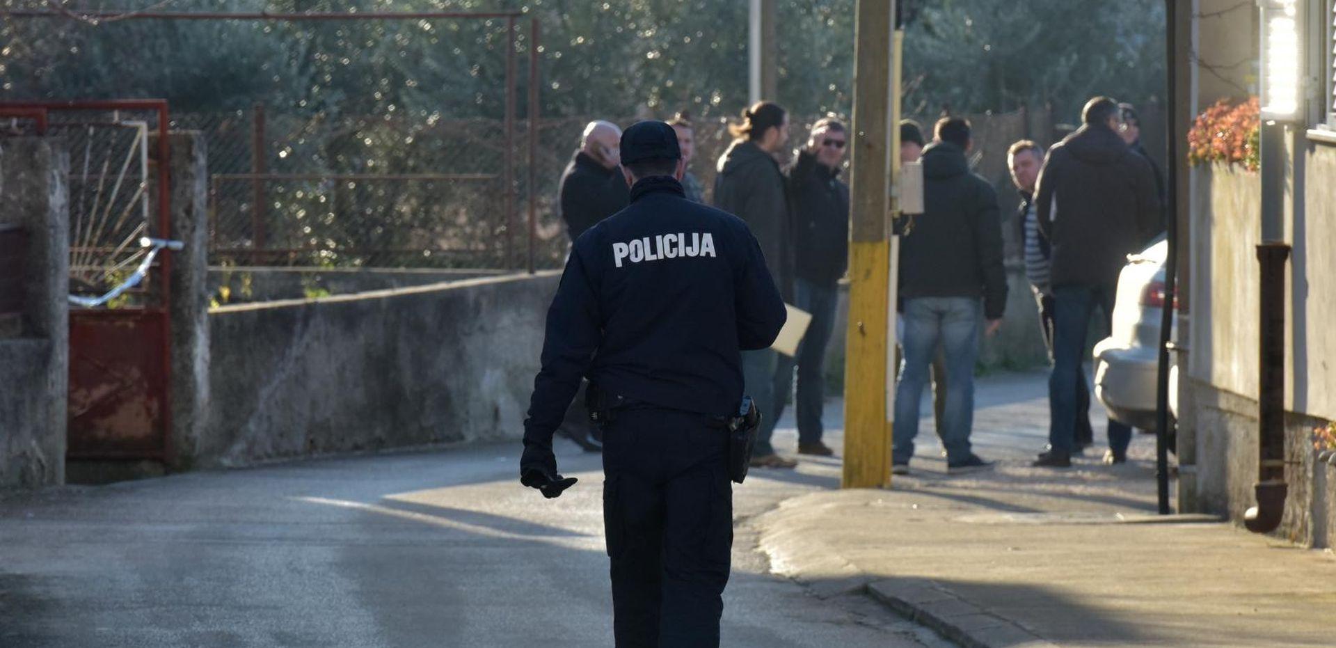 Mještani Sukošana u šoku nakon trostrukog ubojstva i samoubojstva