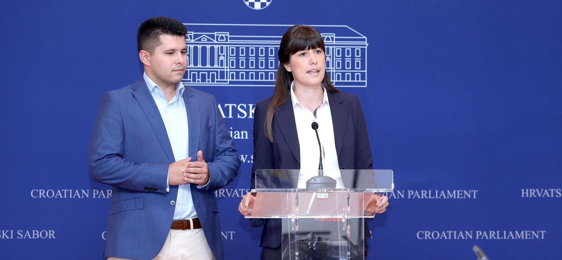 """MOST """"Ljudi odlaze iz Hrvatske, a Kuščević povećava broj službenika"""""""