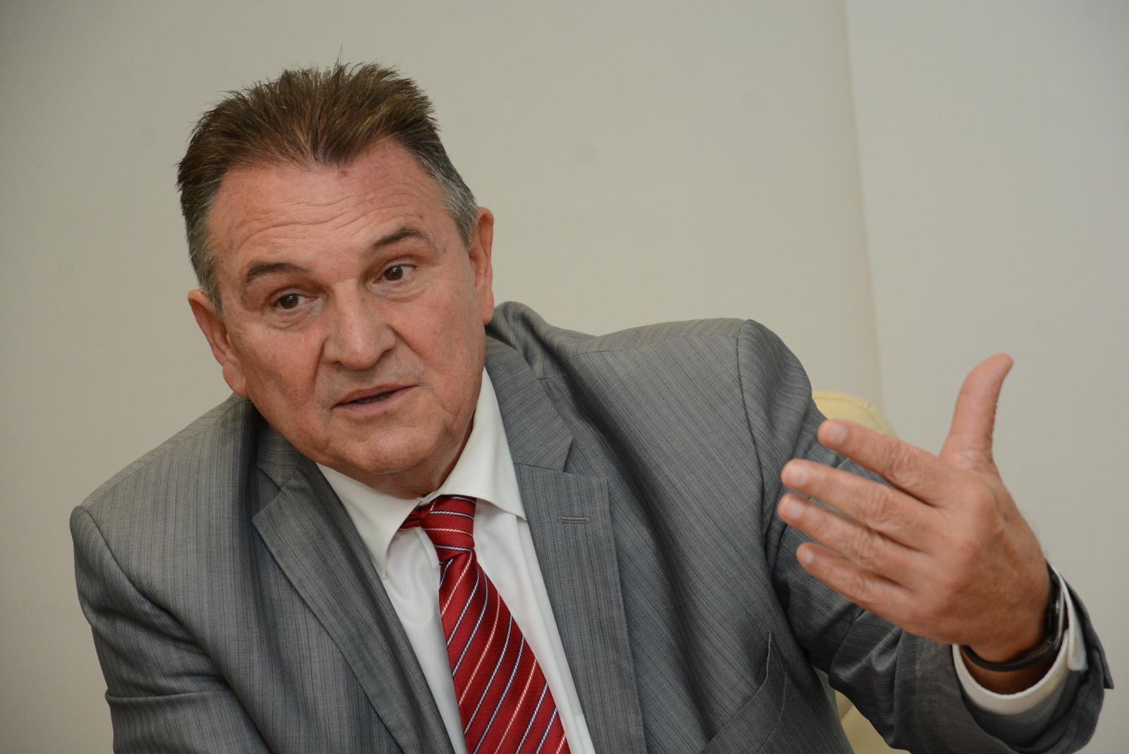 Čačić podržava Milanovićevu moguću kandidaturu za predsjednika