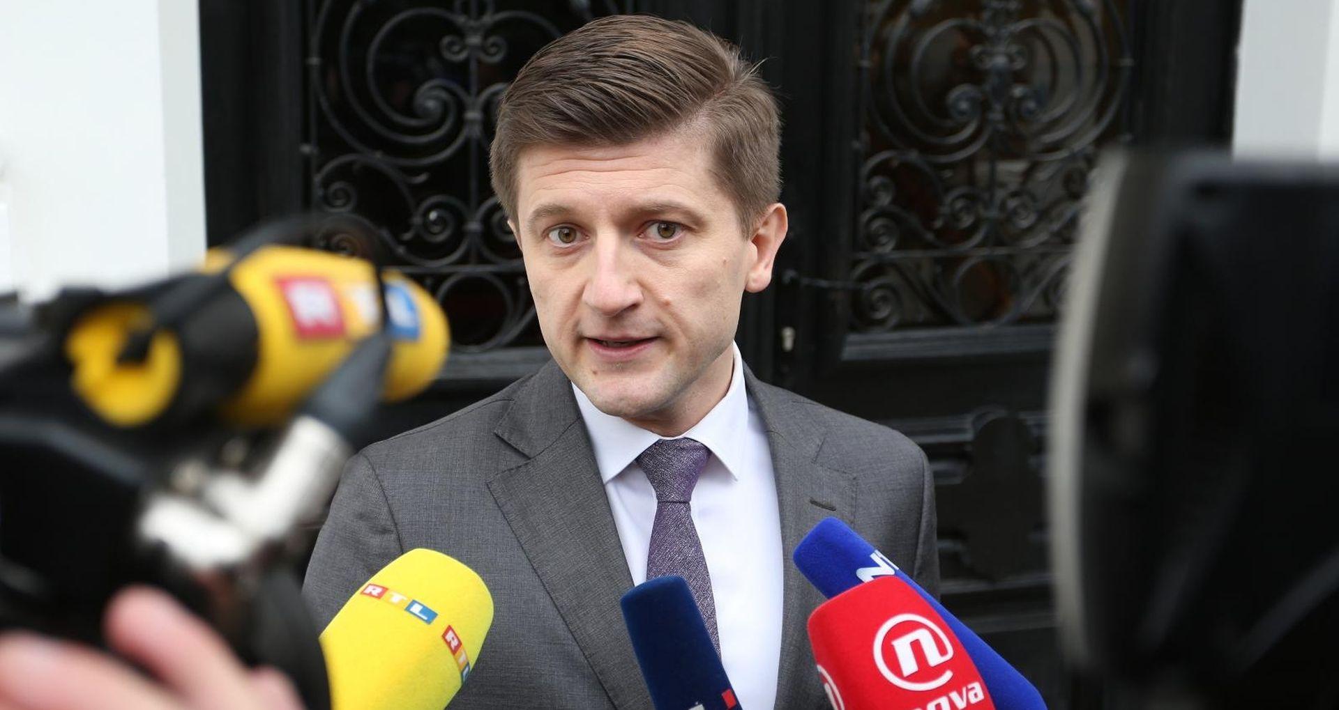 """MARIĆ """"Blokada web stranica isključivo zbog nelojalne konkurencije"""""""