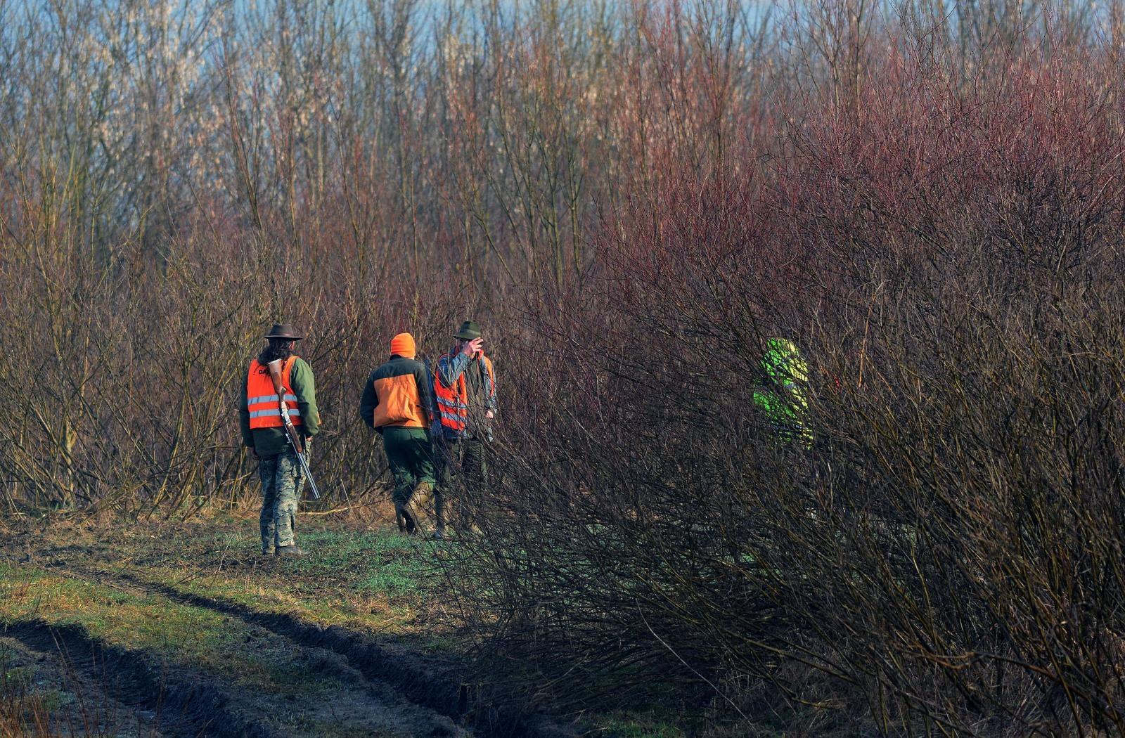 U lovu kod Lipovljana teško ranjen 64-godišnji lovac