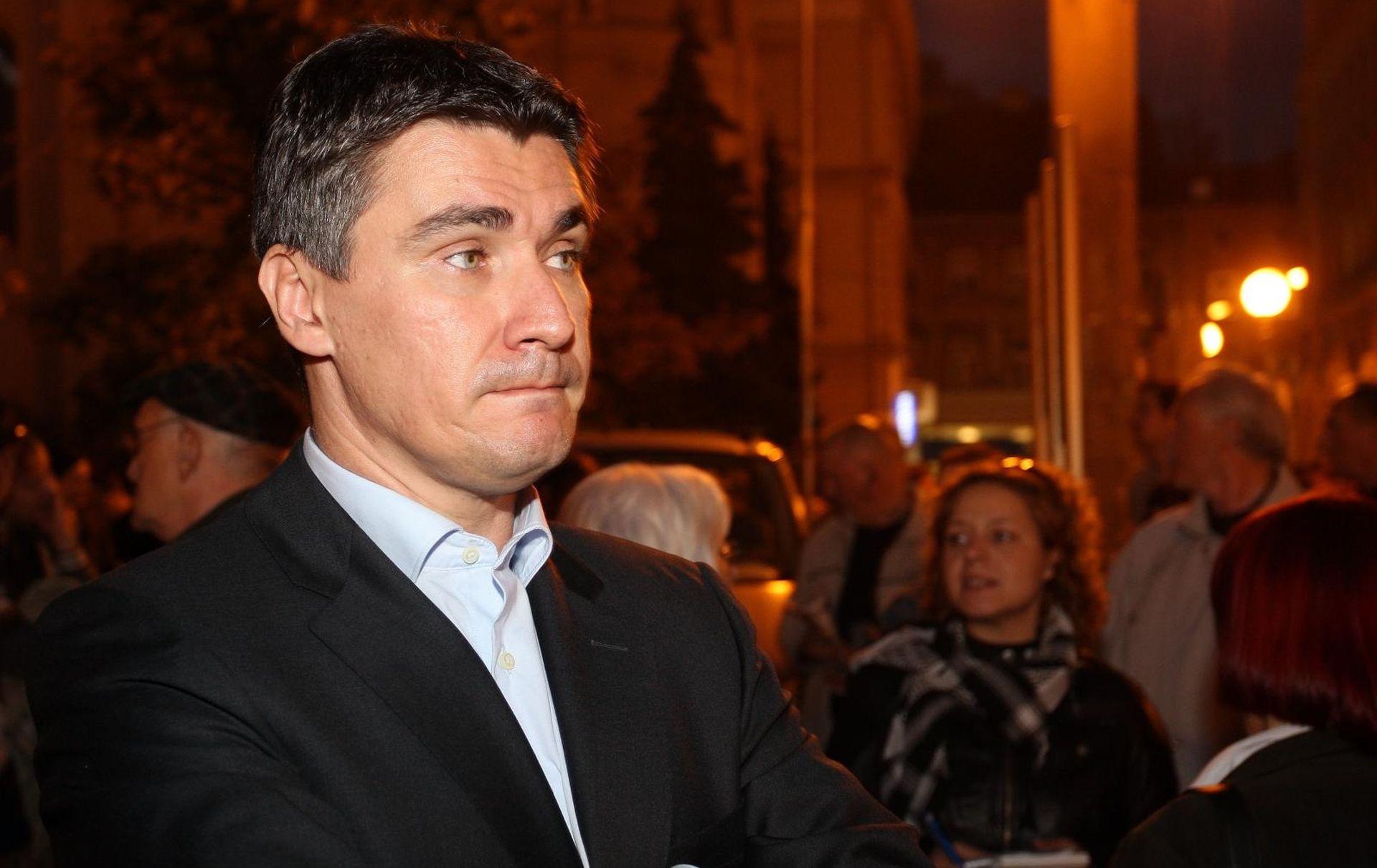 Zoran Milanović – uspon Račanova nasljednika